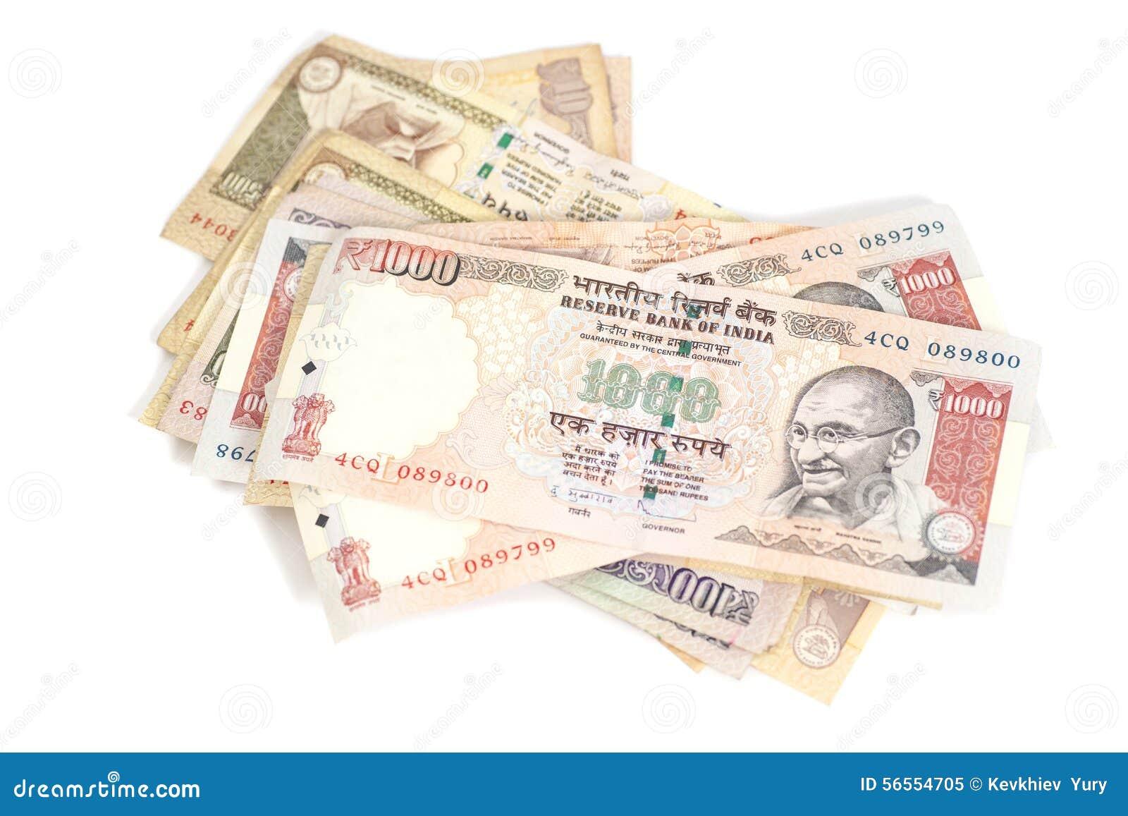 Download Ινδικά τραπεζογραμμάτια ρουπίων νομίσματος Στοκ Εικόνα - εικόνα από mahatma, ομάδα: 56554705
