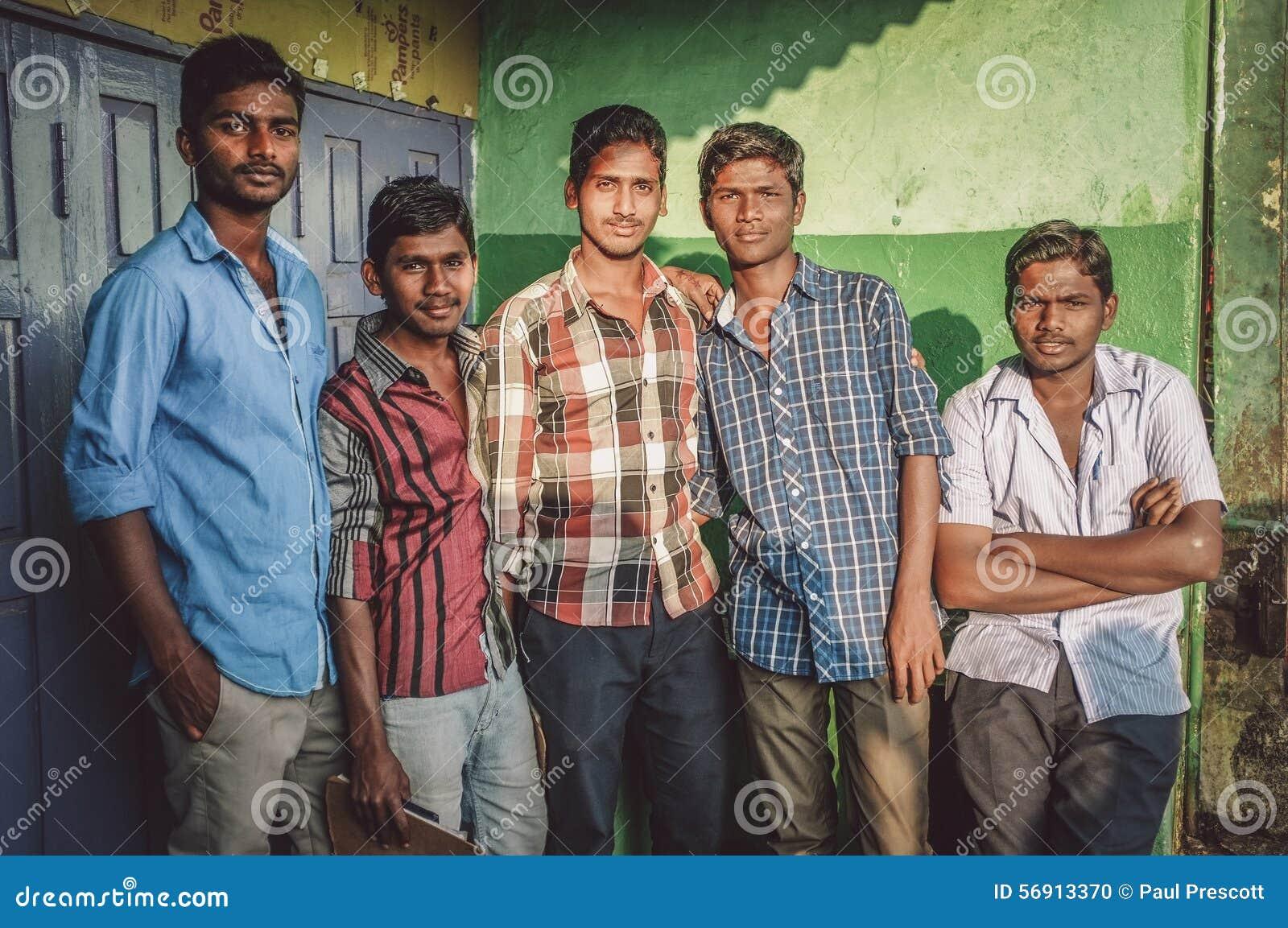 Ινδικές νεολαίες