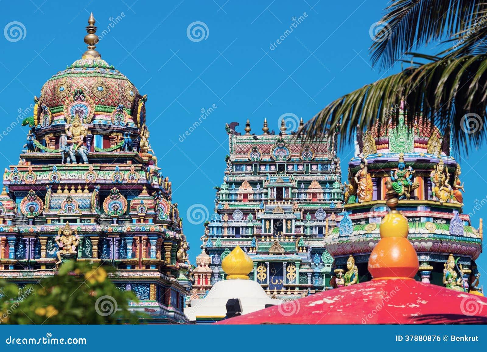Ινδός ναός Siva Subramaniya Swami Sri σε Nadi