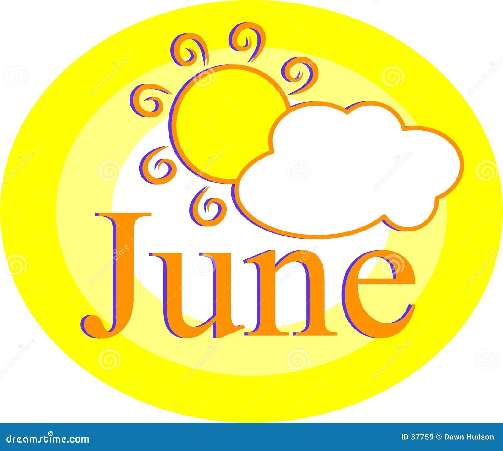 Ιούνιος