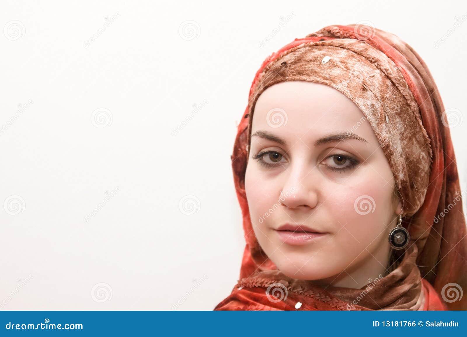 ισλαμική γυναίκα