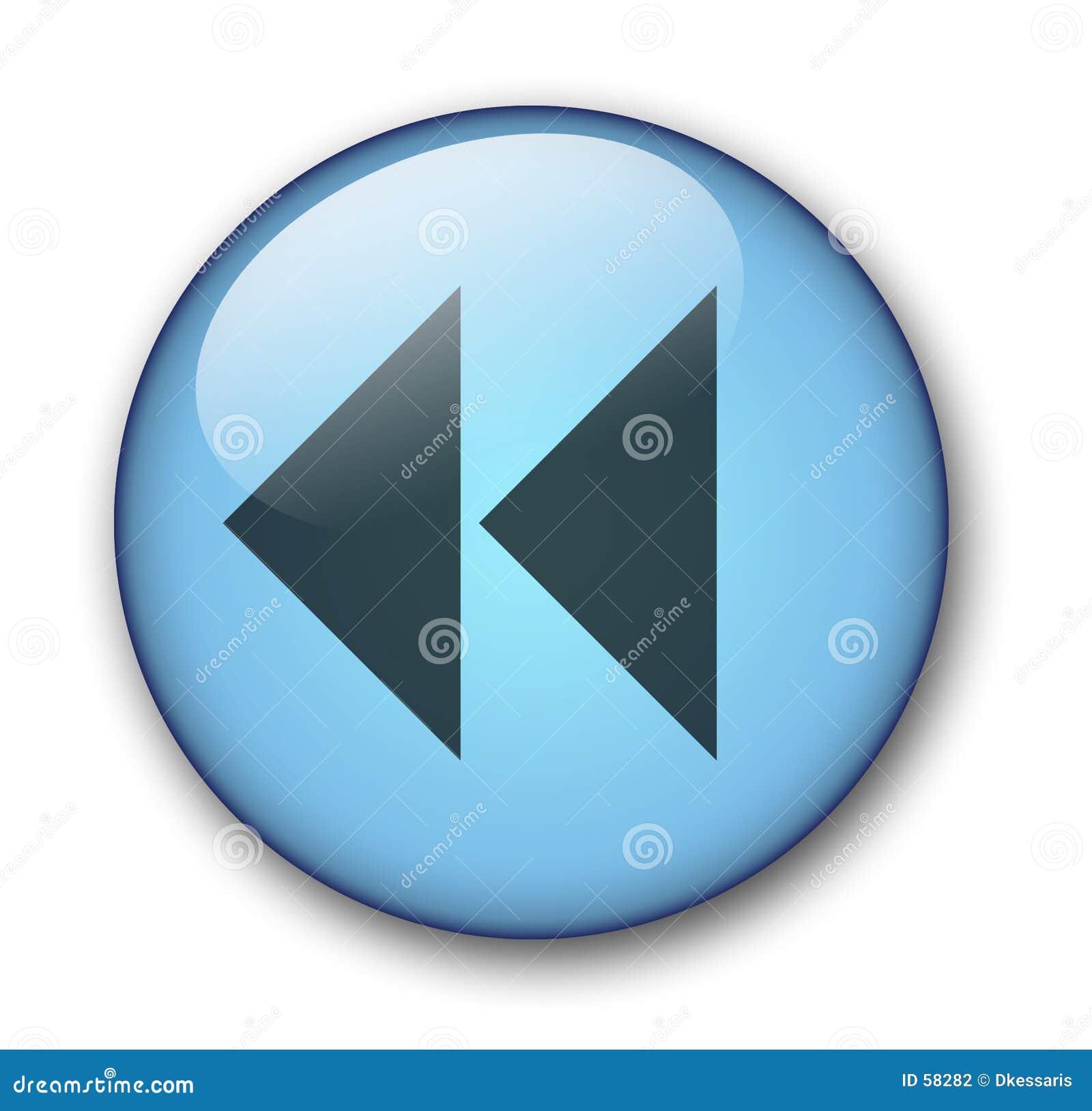 Ιστός κουμπιών aqua