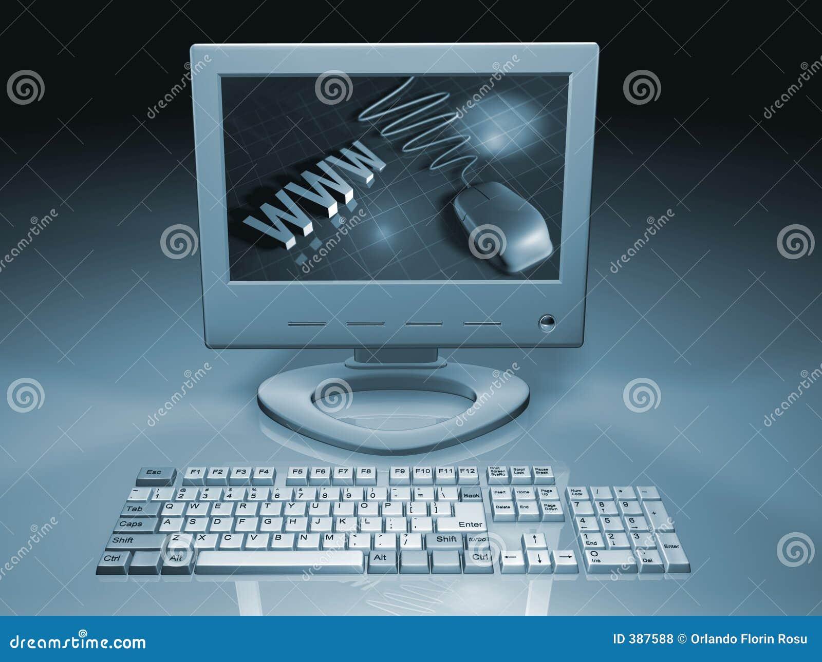 Ιστός υπολογιστών