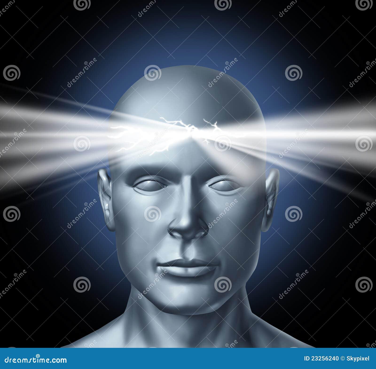ισχύς μυαλού