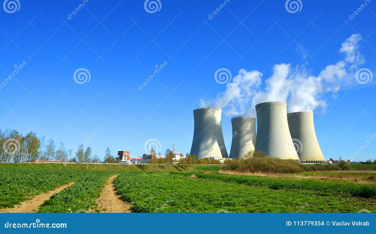 ισχύς πυρηνικών εγκαταστάσεων