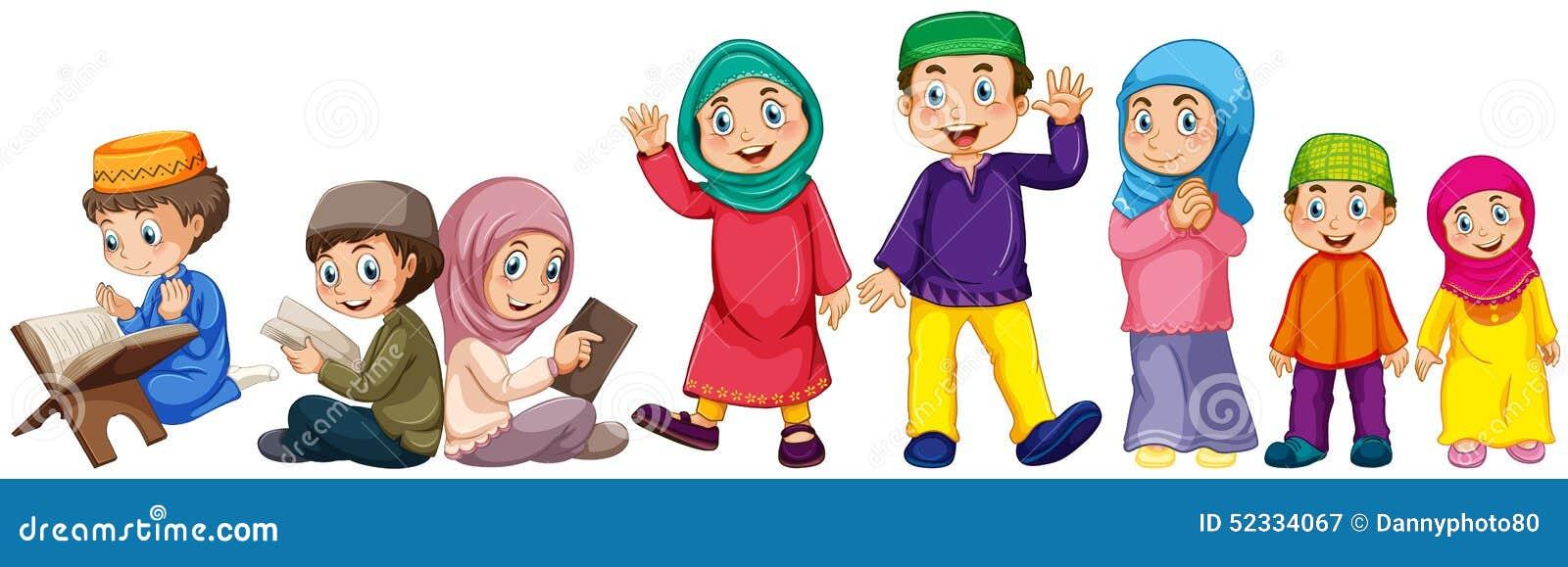 ισλαμικός