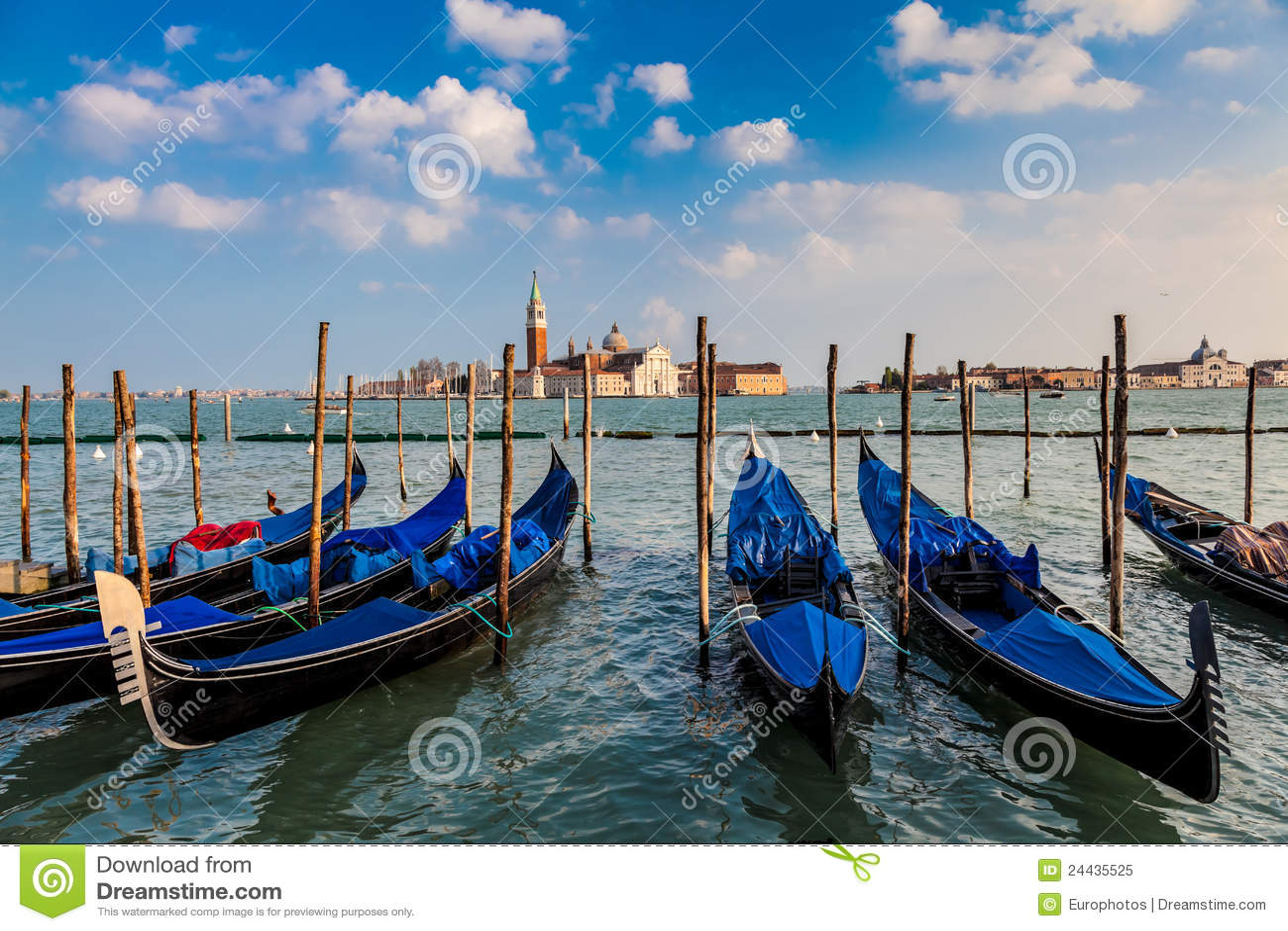 Ιταλία Βενετία