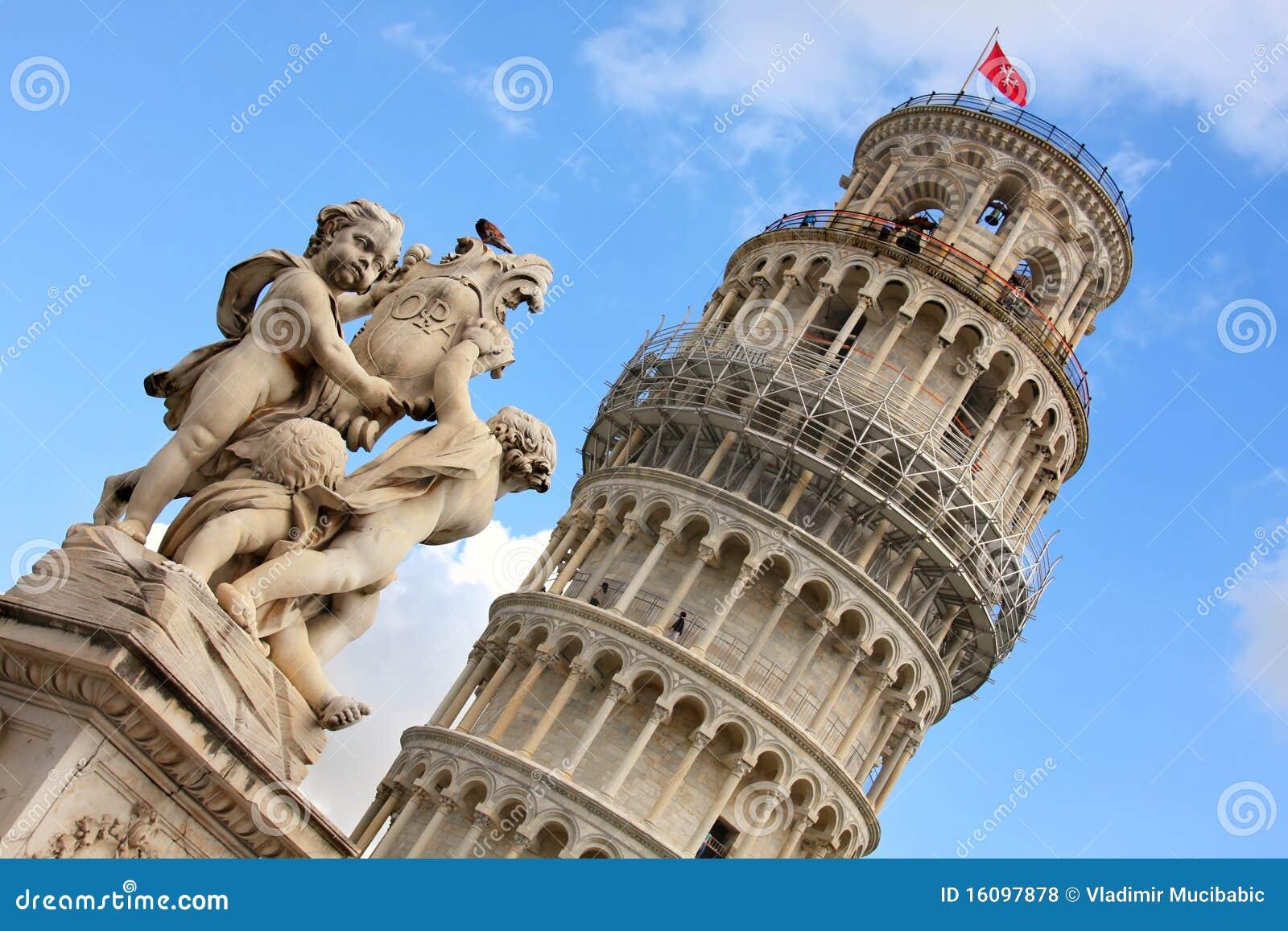 Ιταλία Πίζα Τοσκάνη
