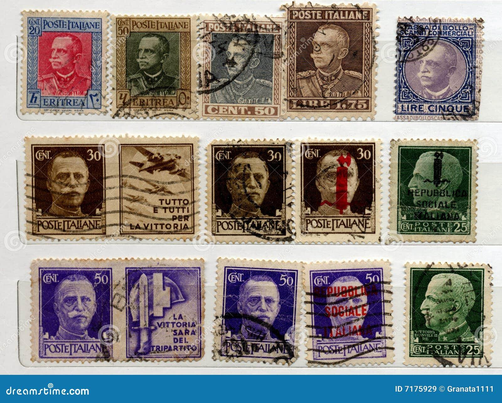 ιταλικά παλαιά γραμματόση&mu