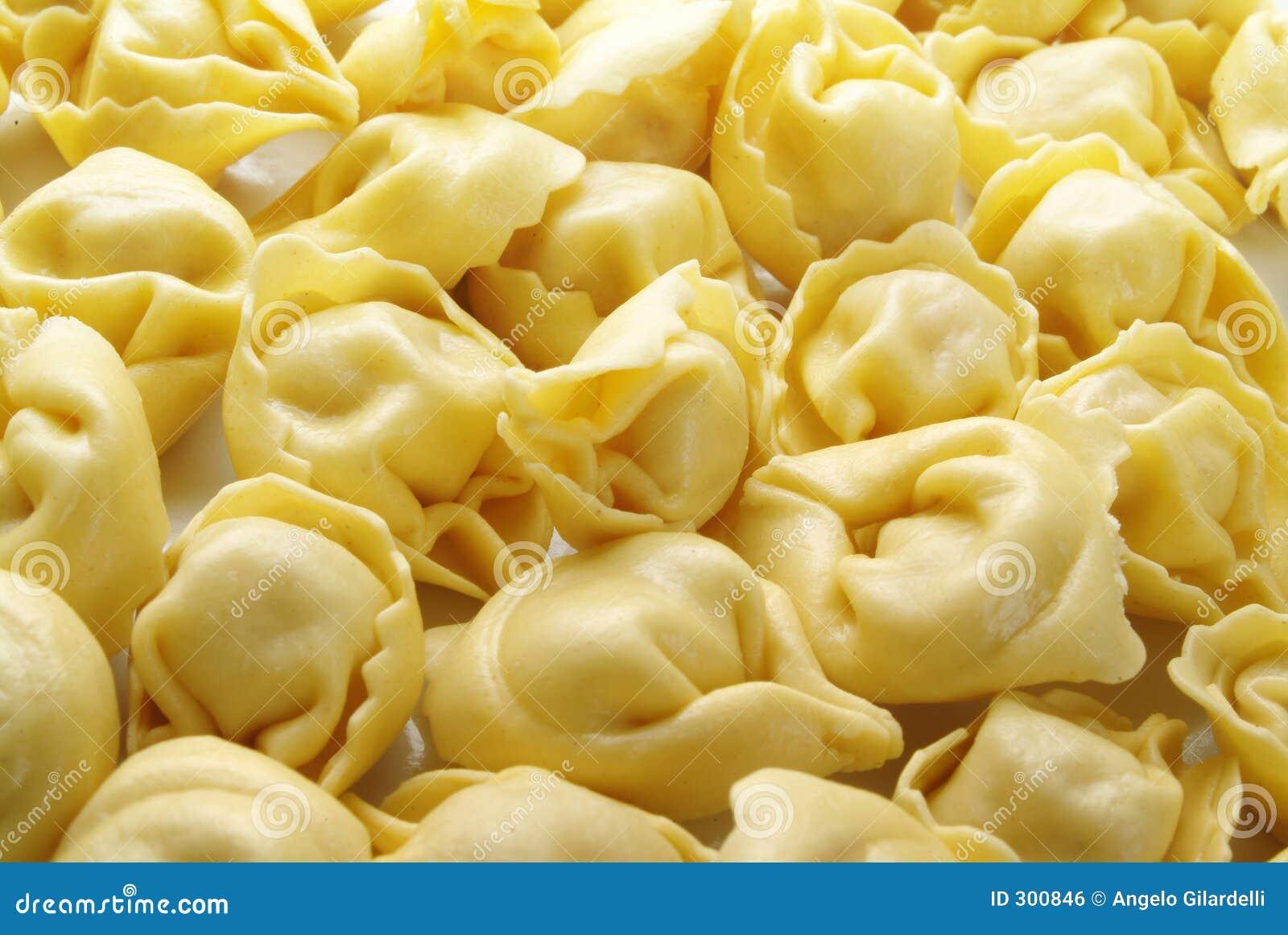 ιταλική σύσταση ζυμαρικών