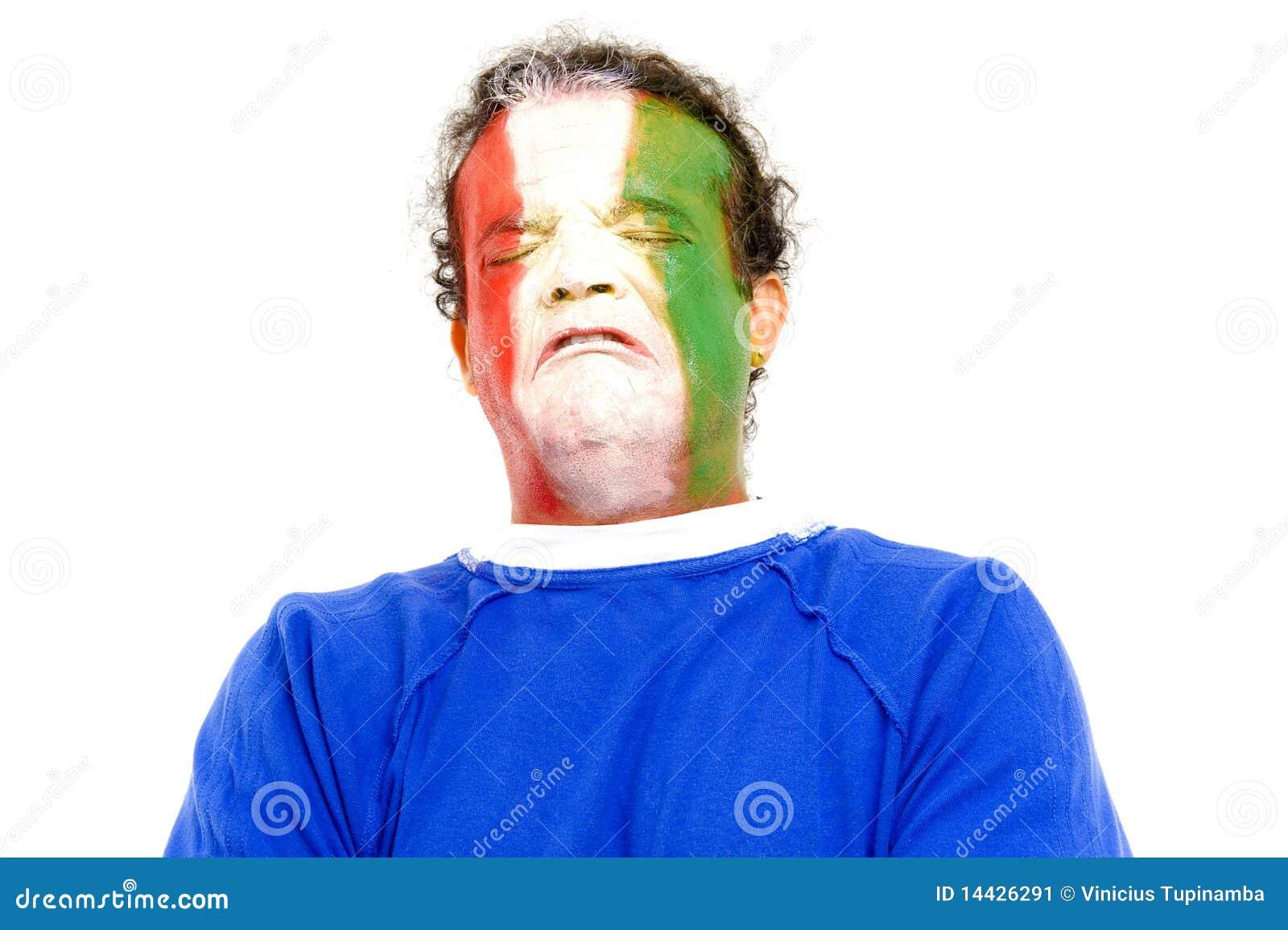 ιταλικός λυπημένος