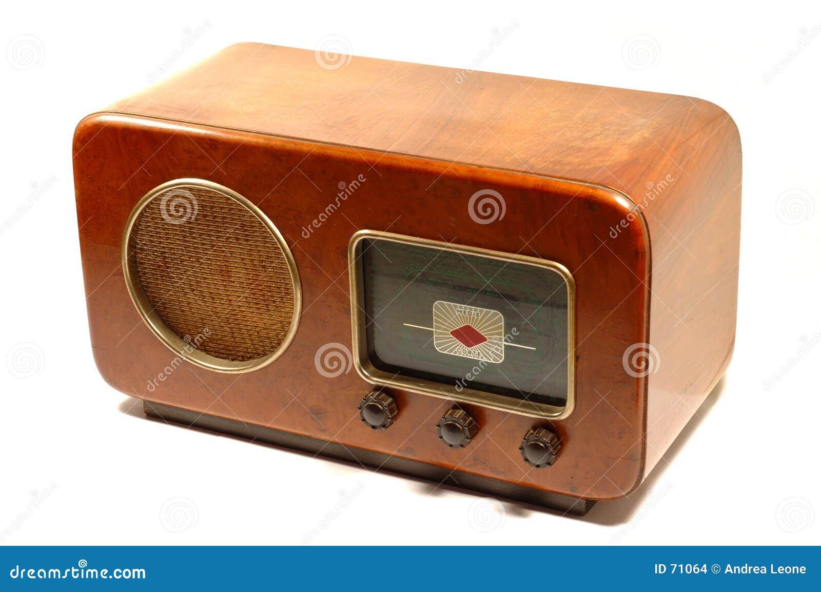 ιταλικός ραδιο αναδρομ&io