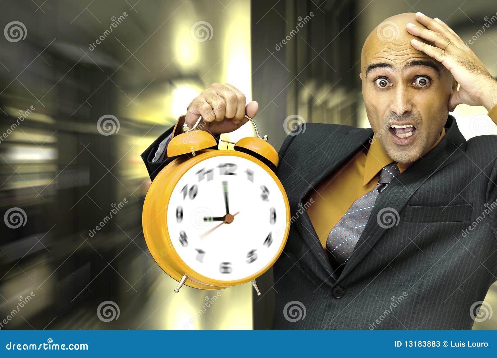ι χρόνος TS