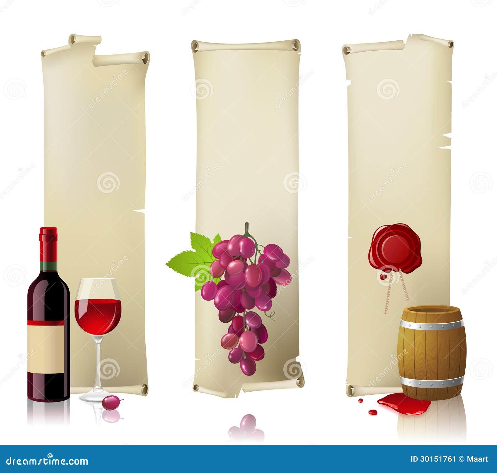 Εμβλήματα κρασιού