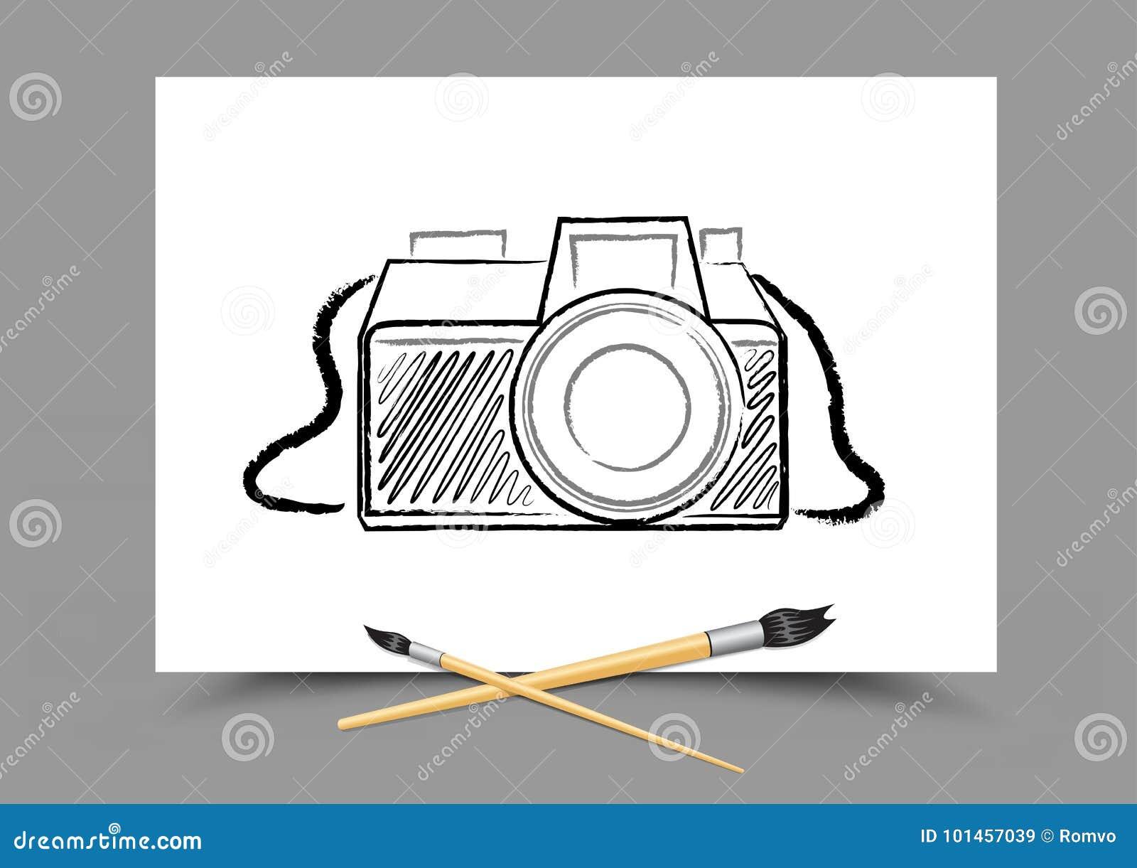 Κάμερα σχεδίων στη Λευκή Βίβλο