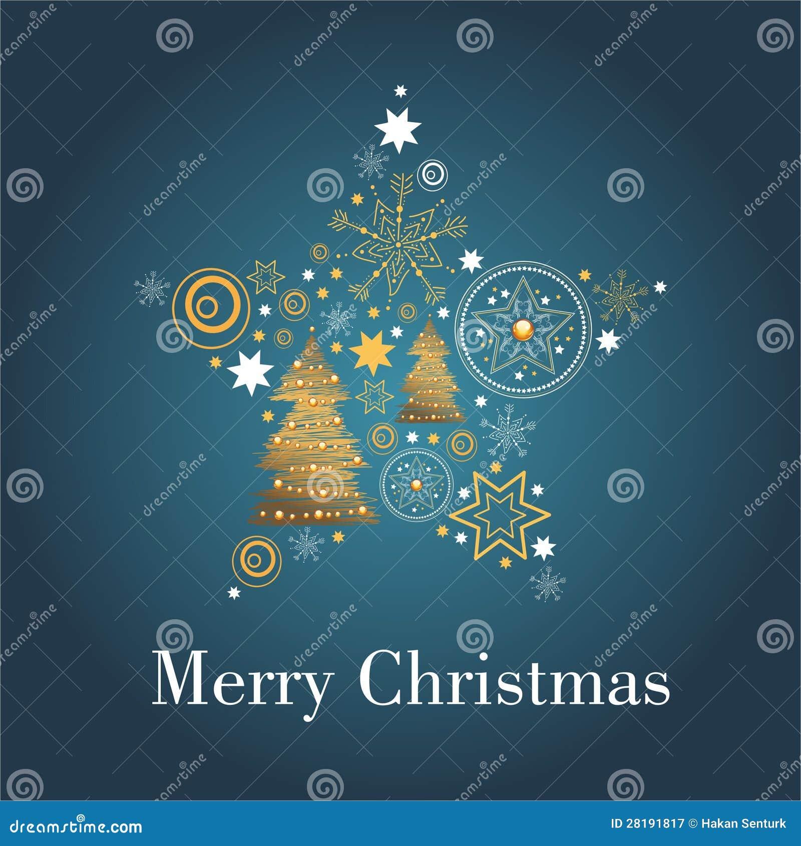 Κάρτα Χριστουγέννων