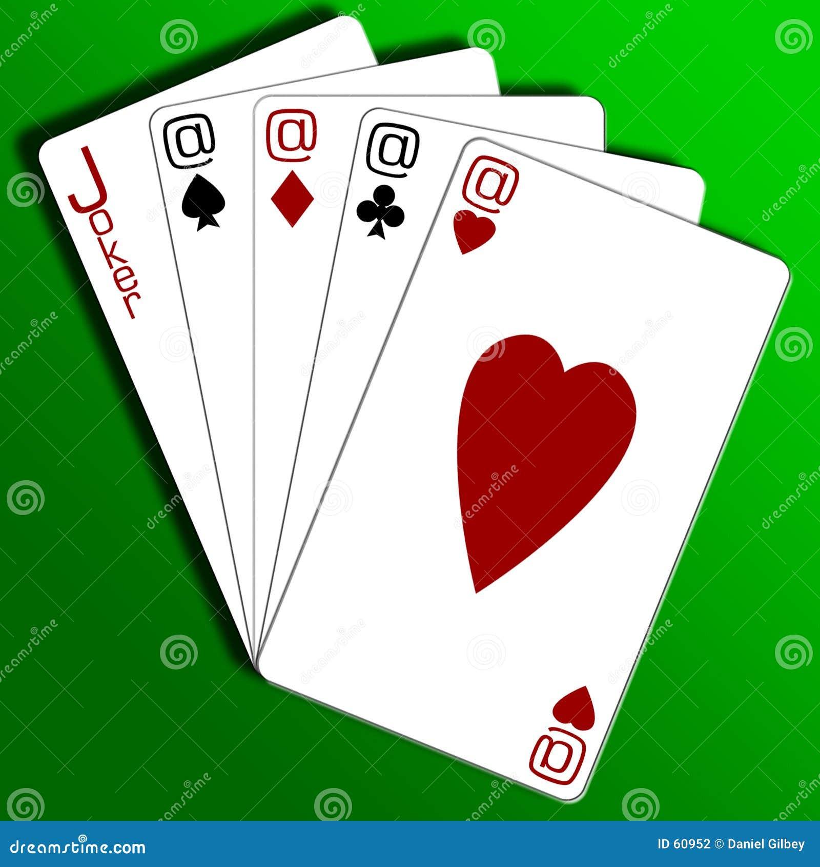 Download κάρτες απεικόνιση αποθεμάτων. εικονογραφία από καρδιά, φτυάρι - 60952