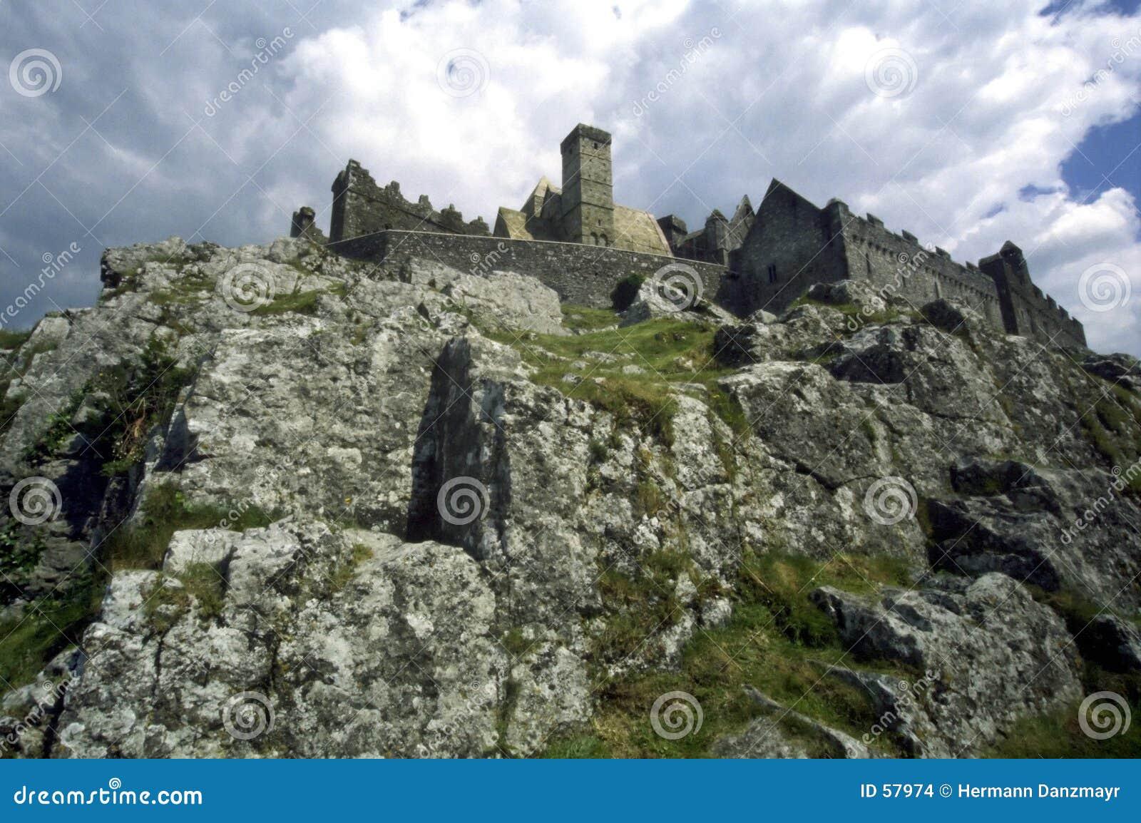 κάστρο Ιρλανδία