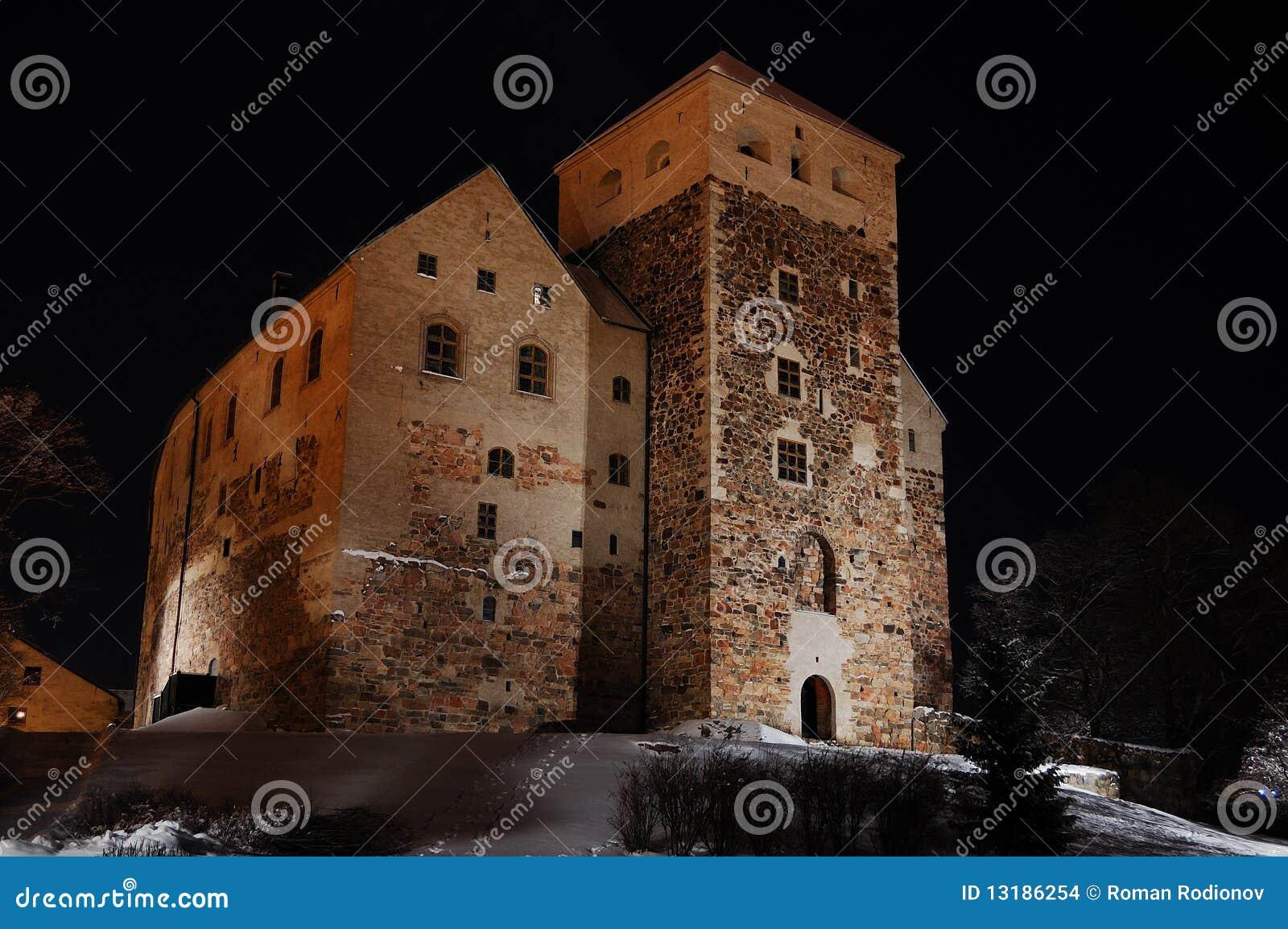 κάστρο παλαιό Τουρκού