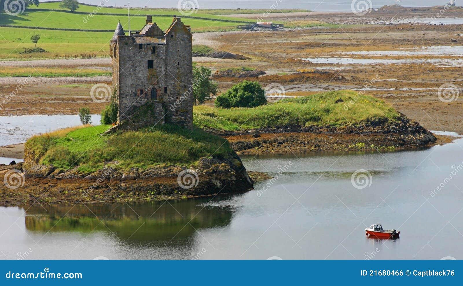 κάστρο σκωτσέζικα