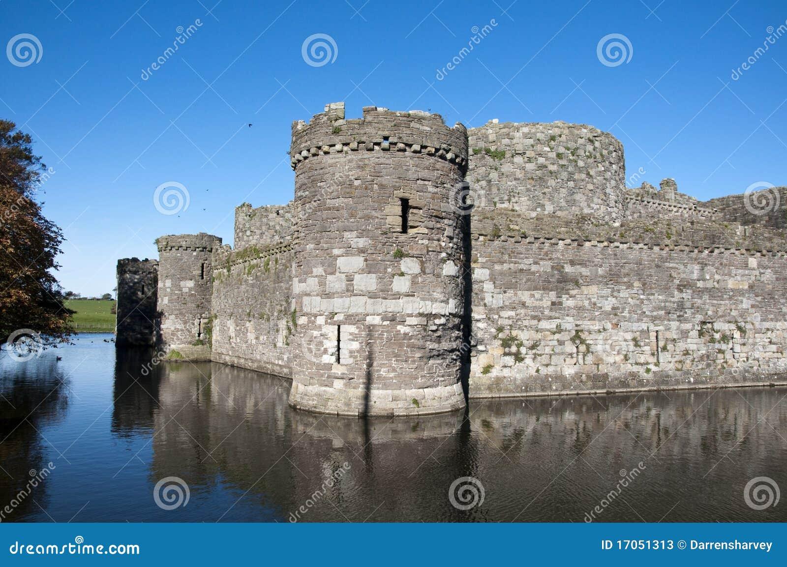 κάστρο beaumaris