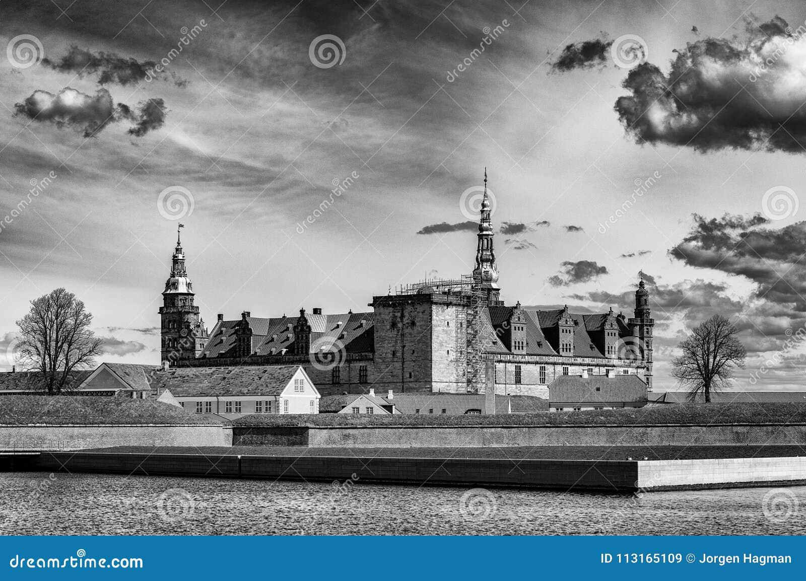 κάστρο kronborg