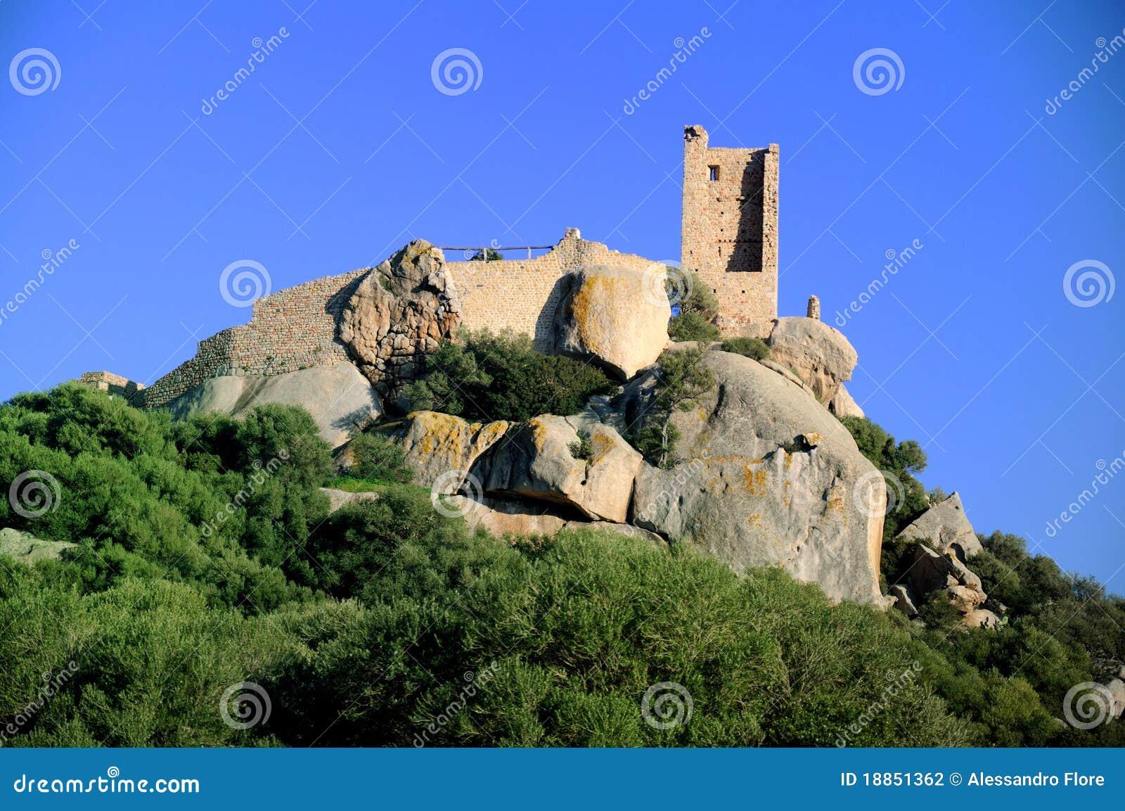 κάστρο pedres