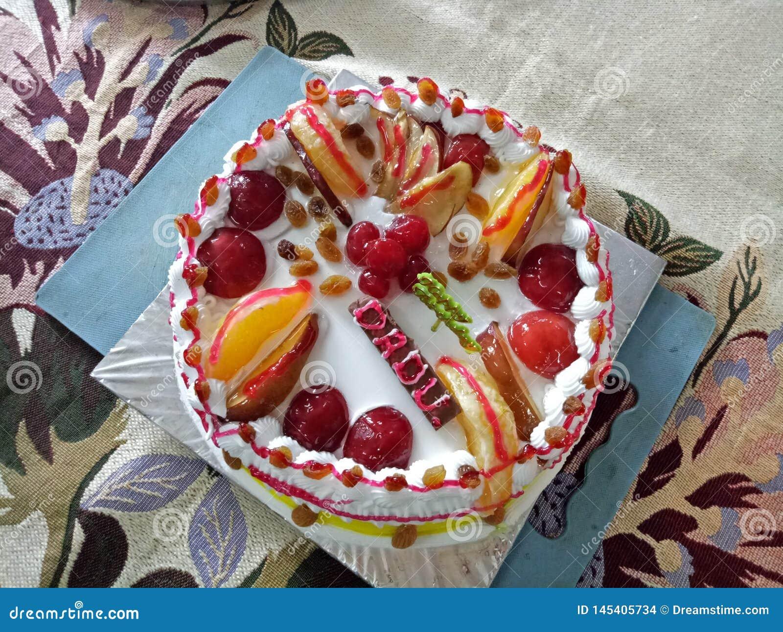 Κέικ για τους αδελφούς