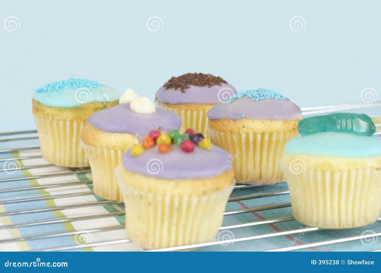 κέικ που παγώνονται