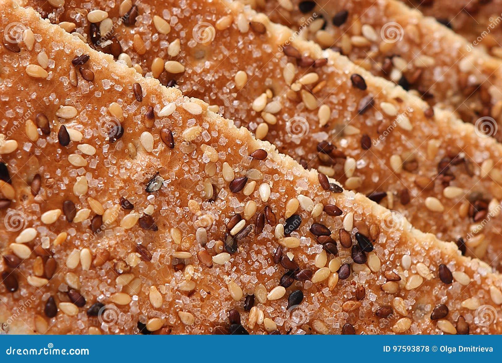 Κέικ σουσαμιού