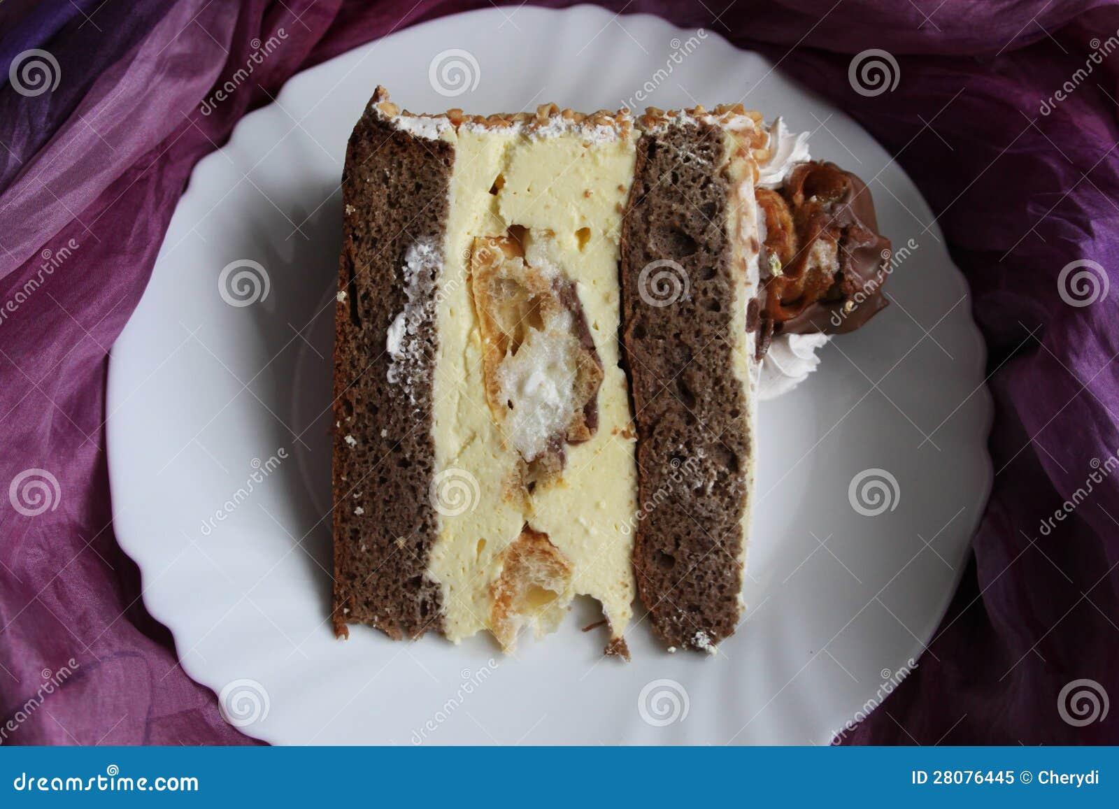 Κέικ ECLAIR