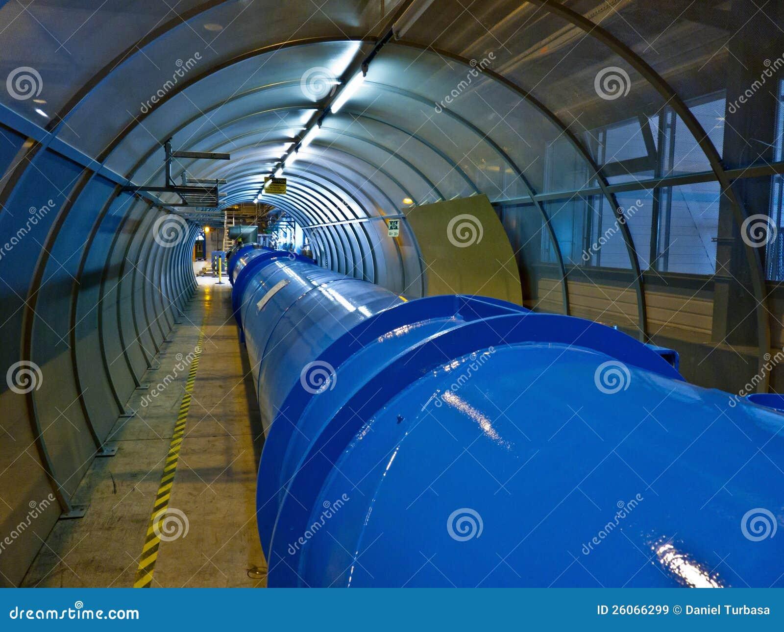 ΚΈΝΤΡΟ ΠΥΡΗΝΙΚΏΝ ΜΕΛΕΤΏΝ ΚΑΙ ΕΡΕΥΝΏΝ (CERN) - LHC