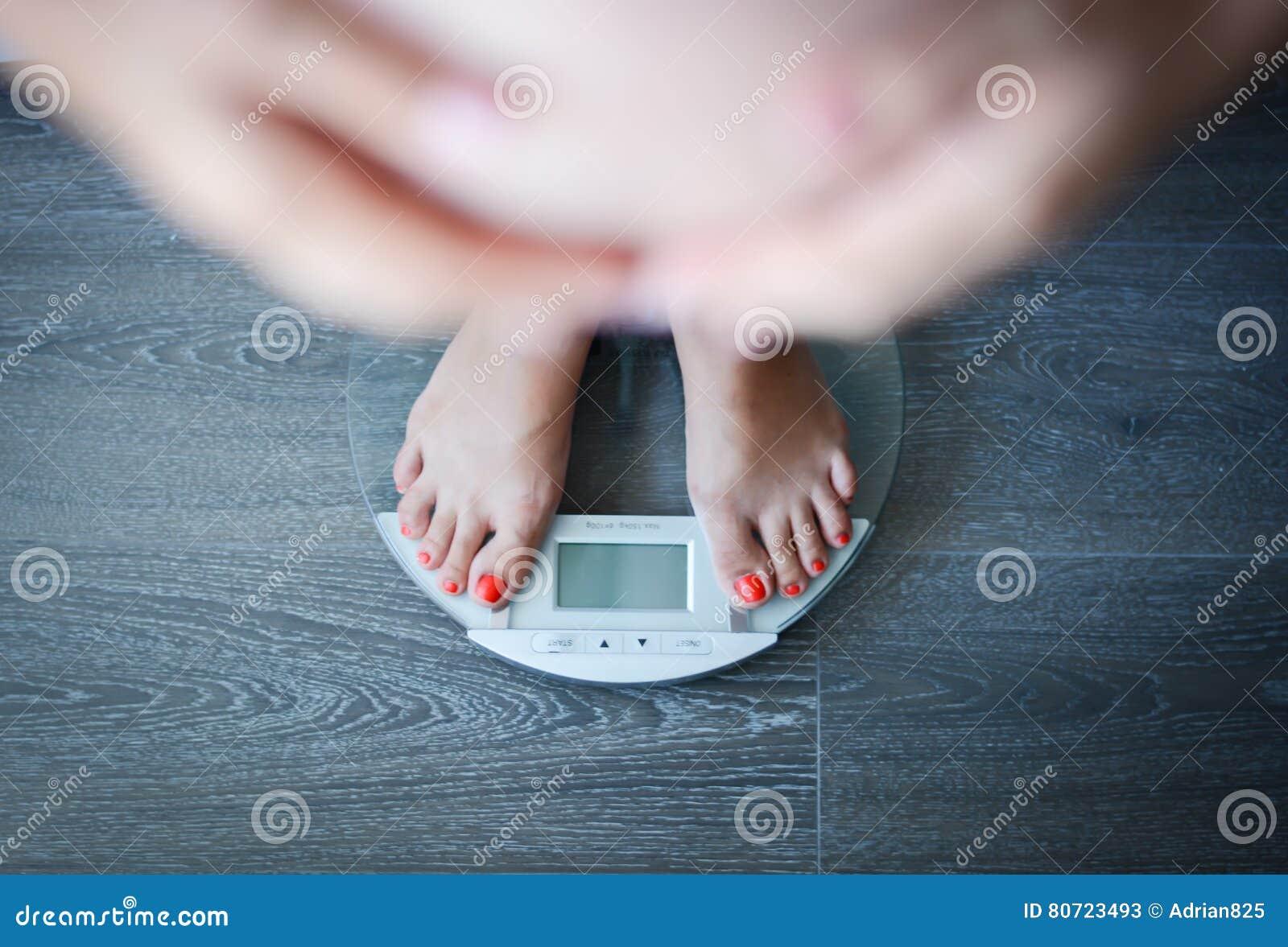 Κέρδος βάρους κατά τη διάρκεια της εγκυμοσύνης
