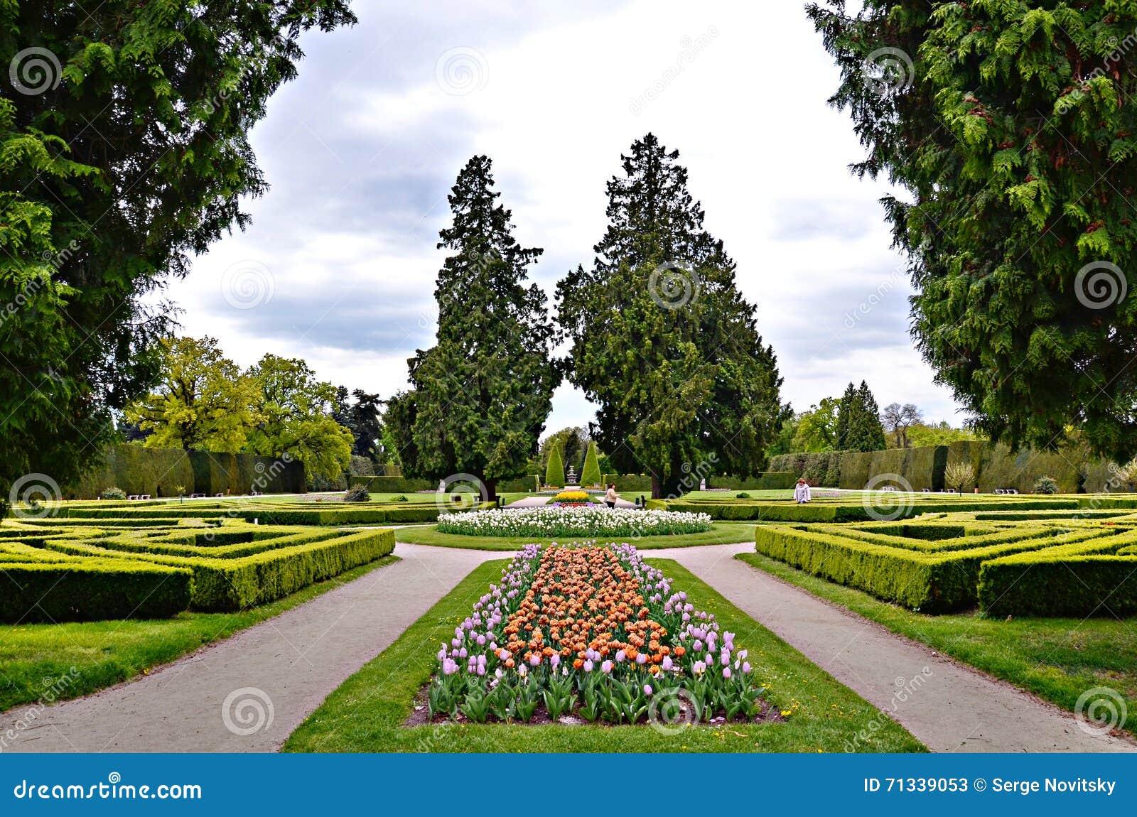 Κήποι Lednice