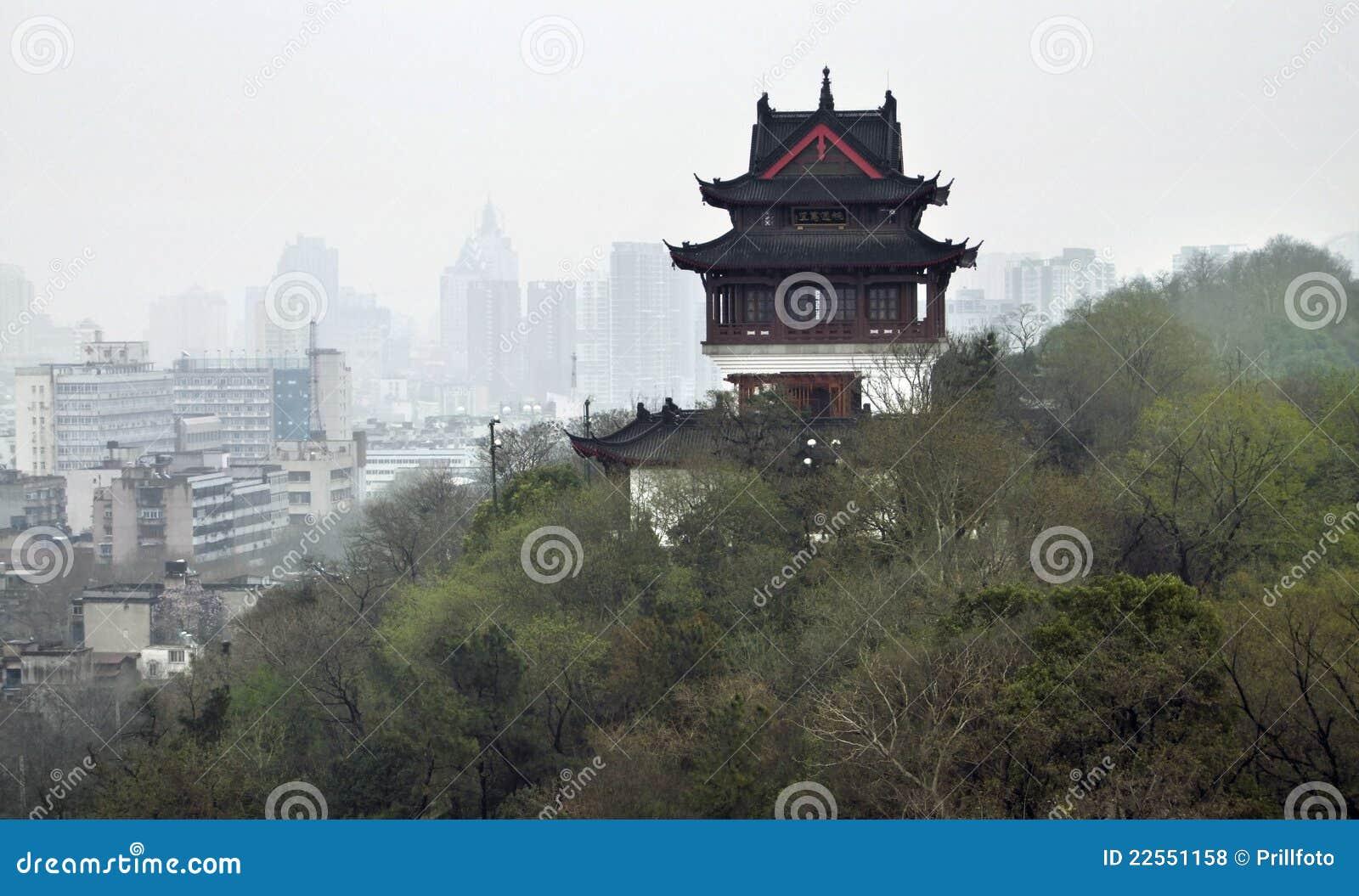 Κίνα wuhan