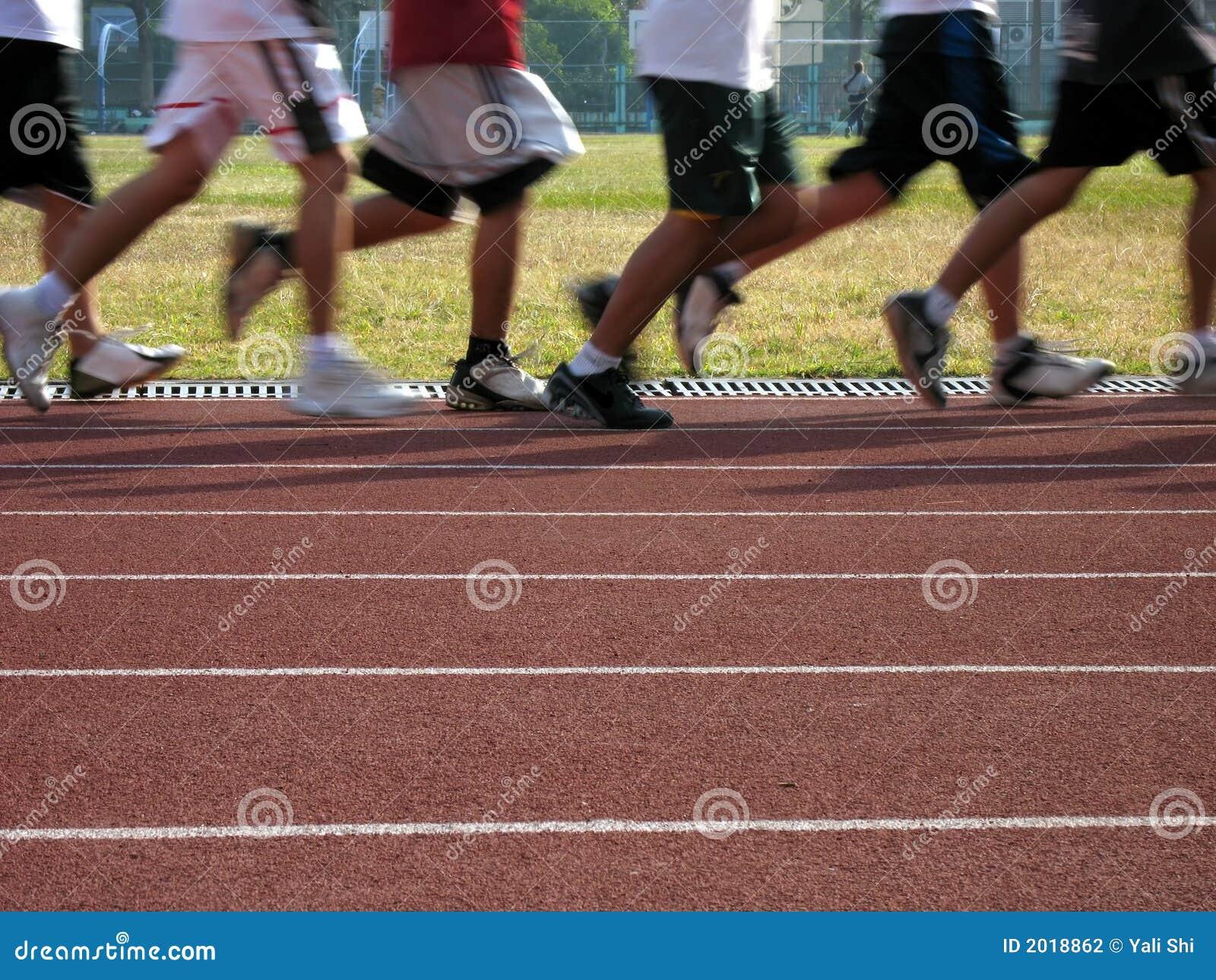 κίνηση joggers
