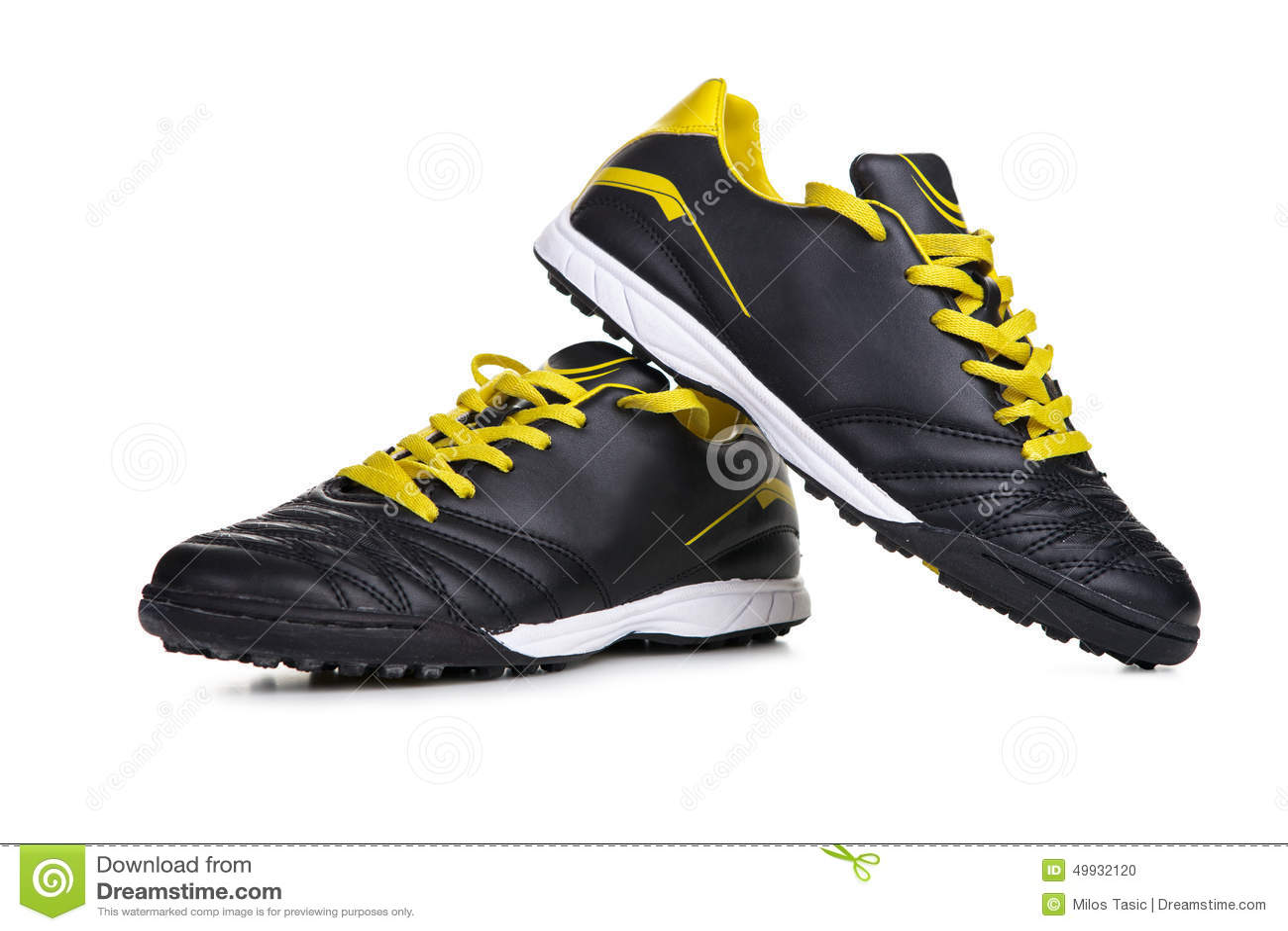 bbb63e388f9 Κίτρινα αθλητικά παπούτσια στοκ εικόνες. εικόνα από εξοπλισμός ...