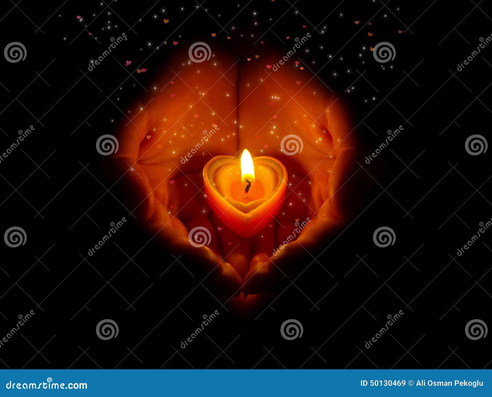 Καίγοντας καρδιά σε ετοιμότητα