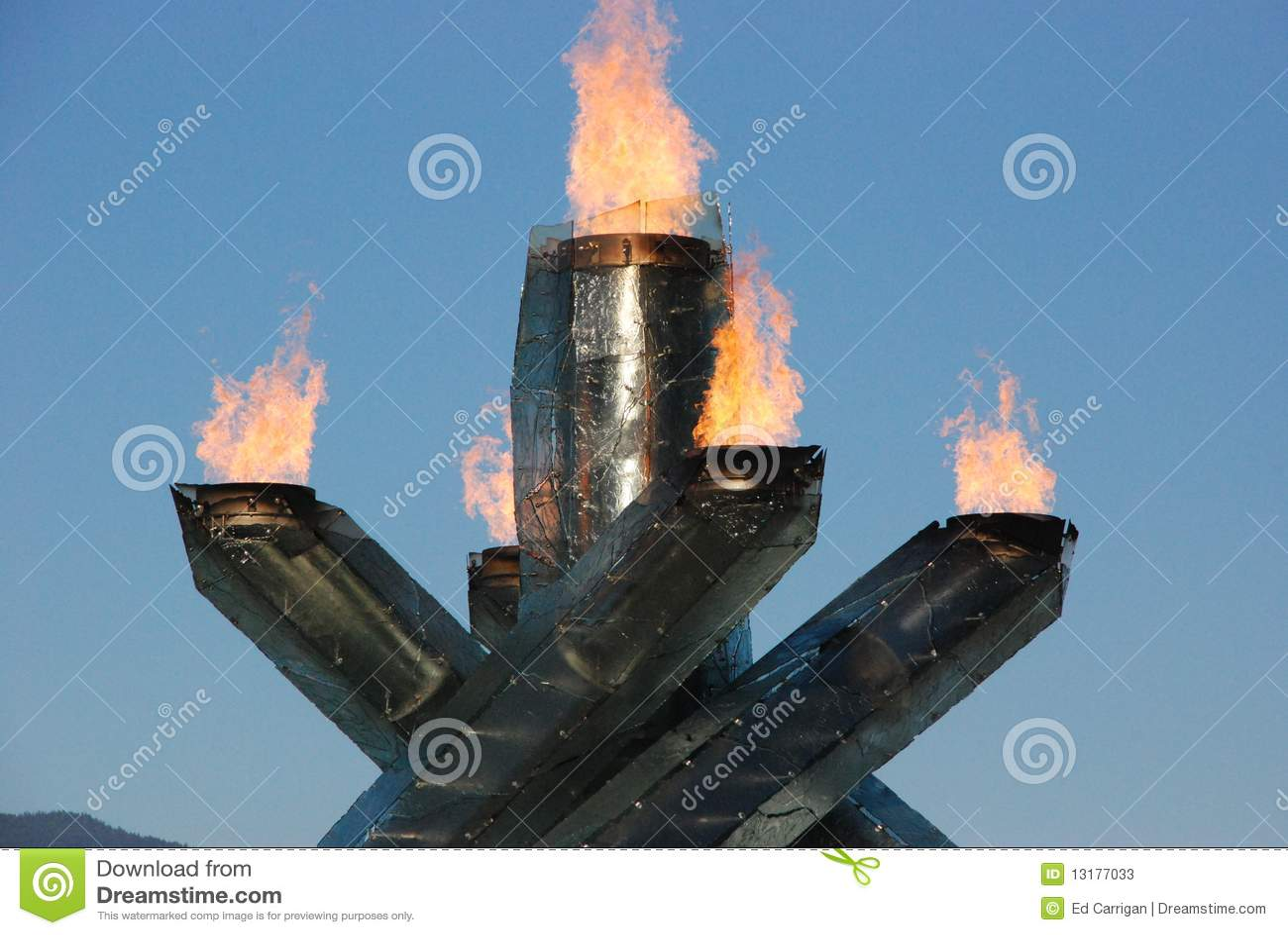 καζάνι ολυμπιακό Βανκούβ&e