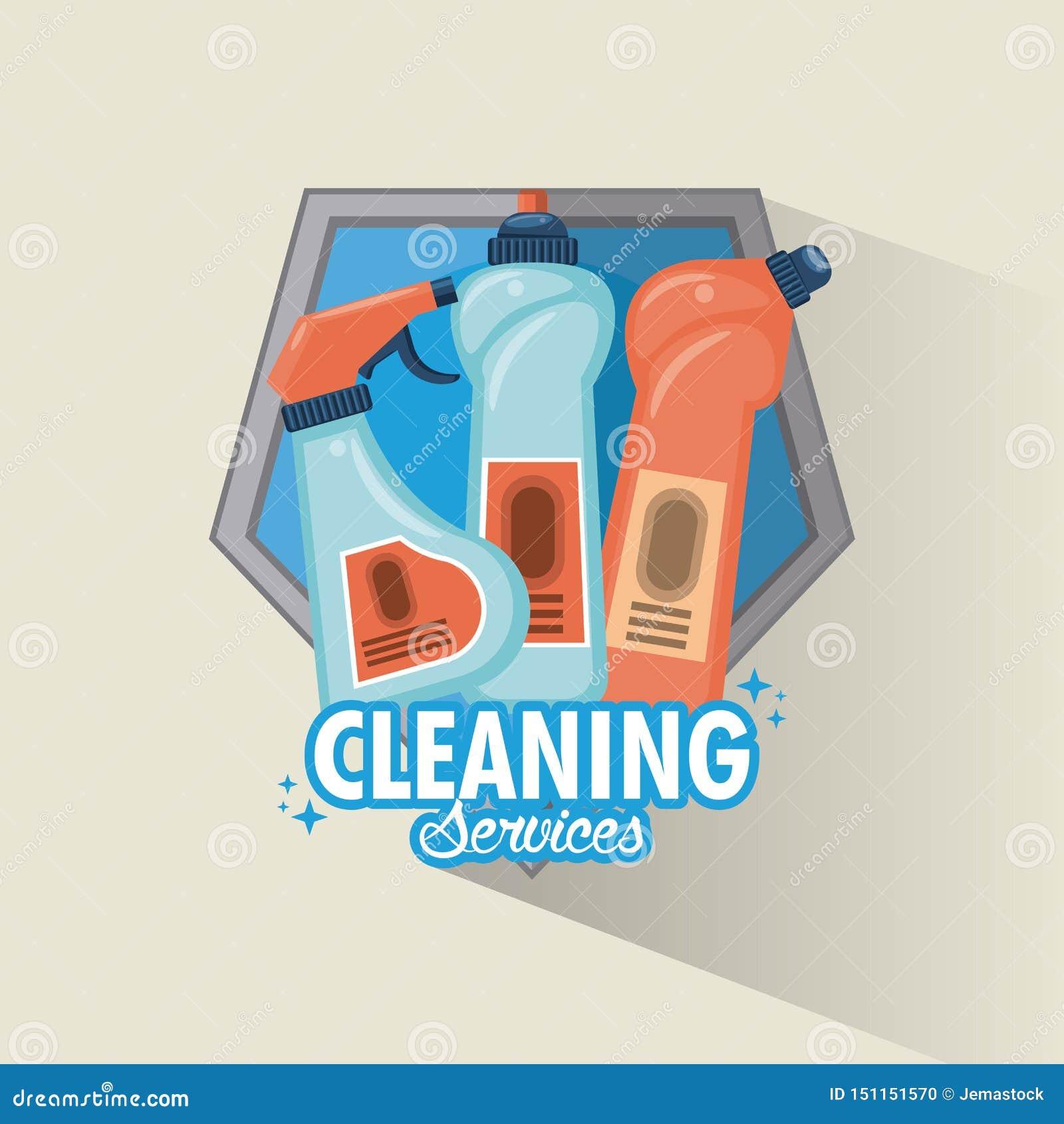 Καθαρίζοντας υπηρεσία και οικοκυρική