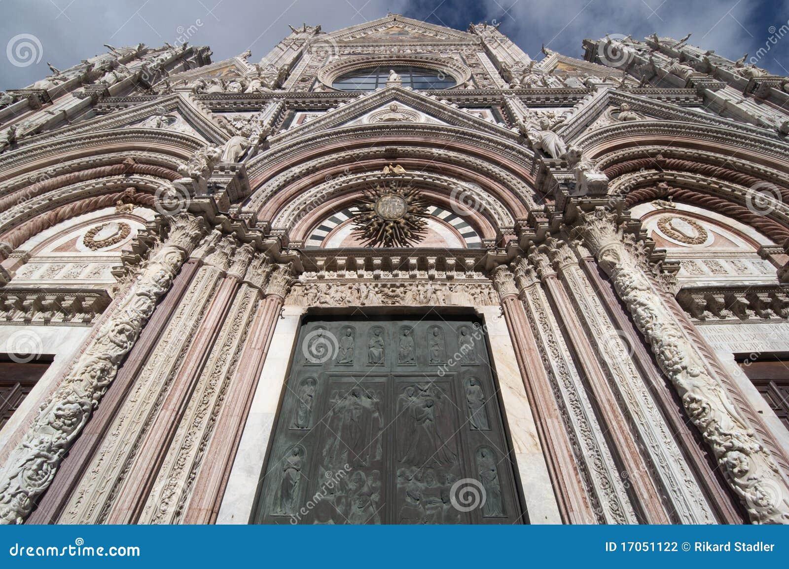 καθεδρικός ναός Ιταλία Σ&