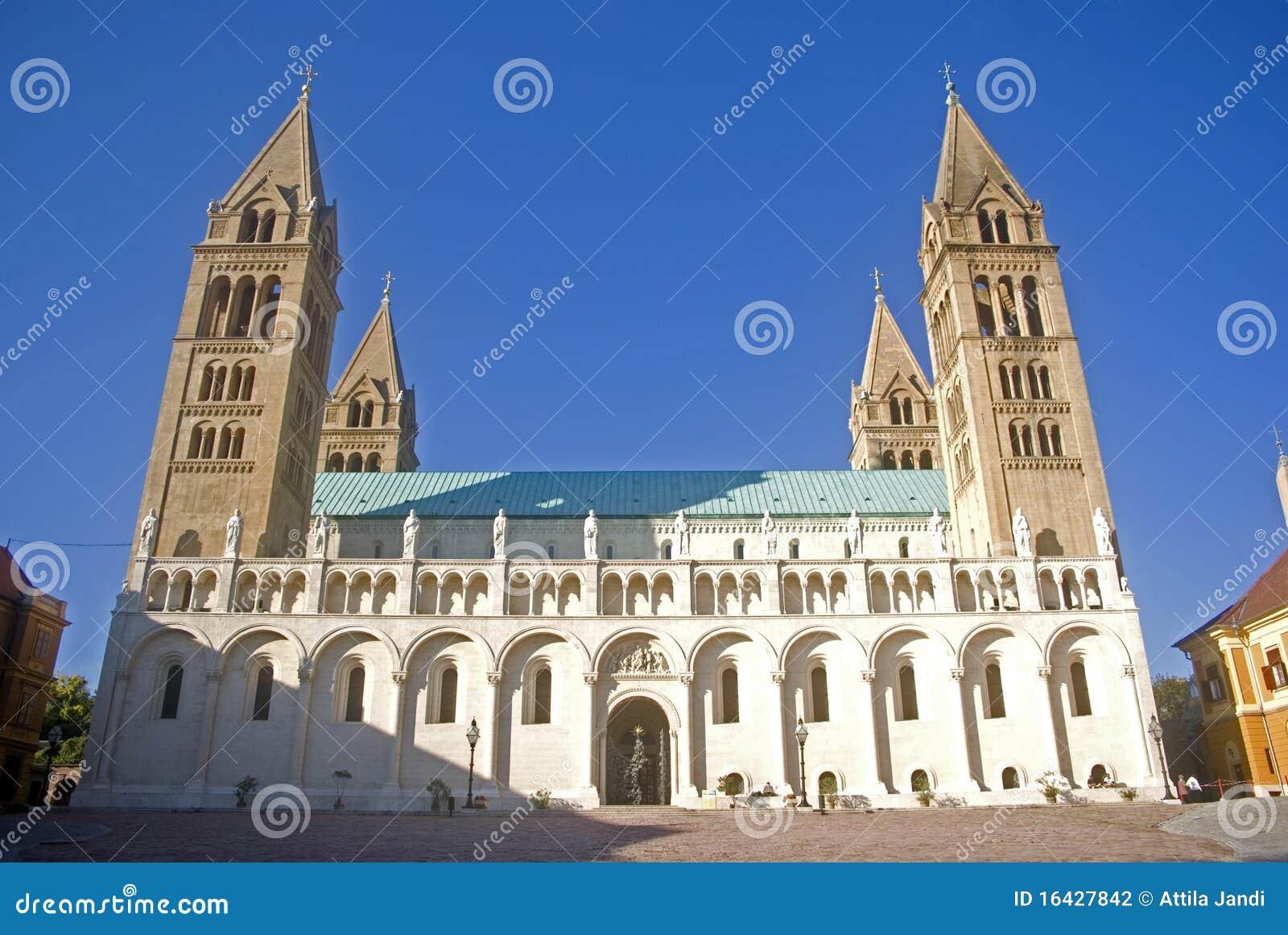 καθεδρικός ναός Ουγγαρ