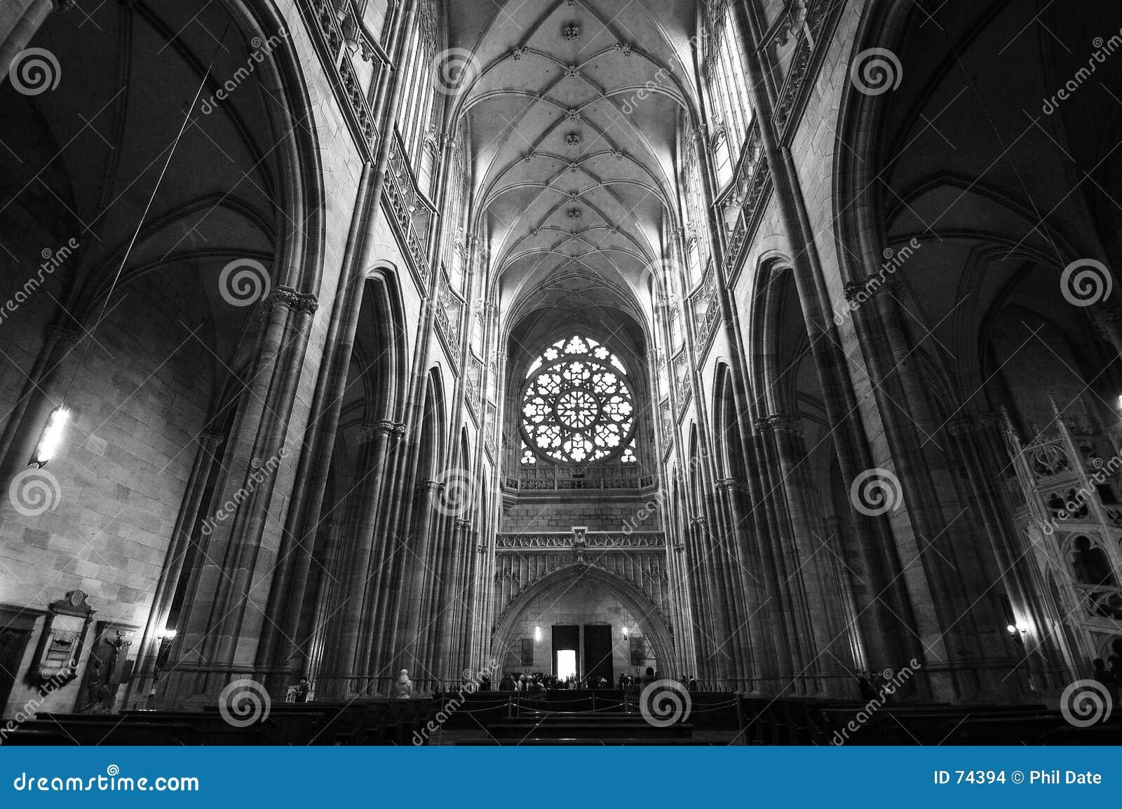 καθεδρικός ναός Πράγα
