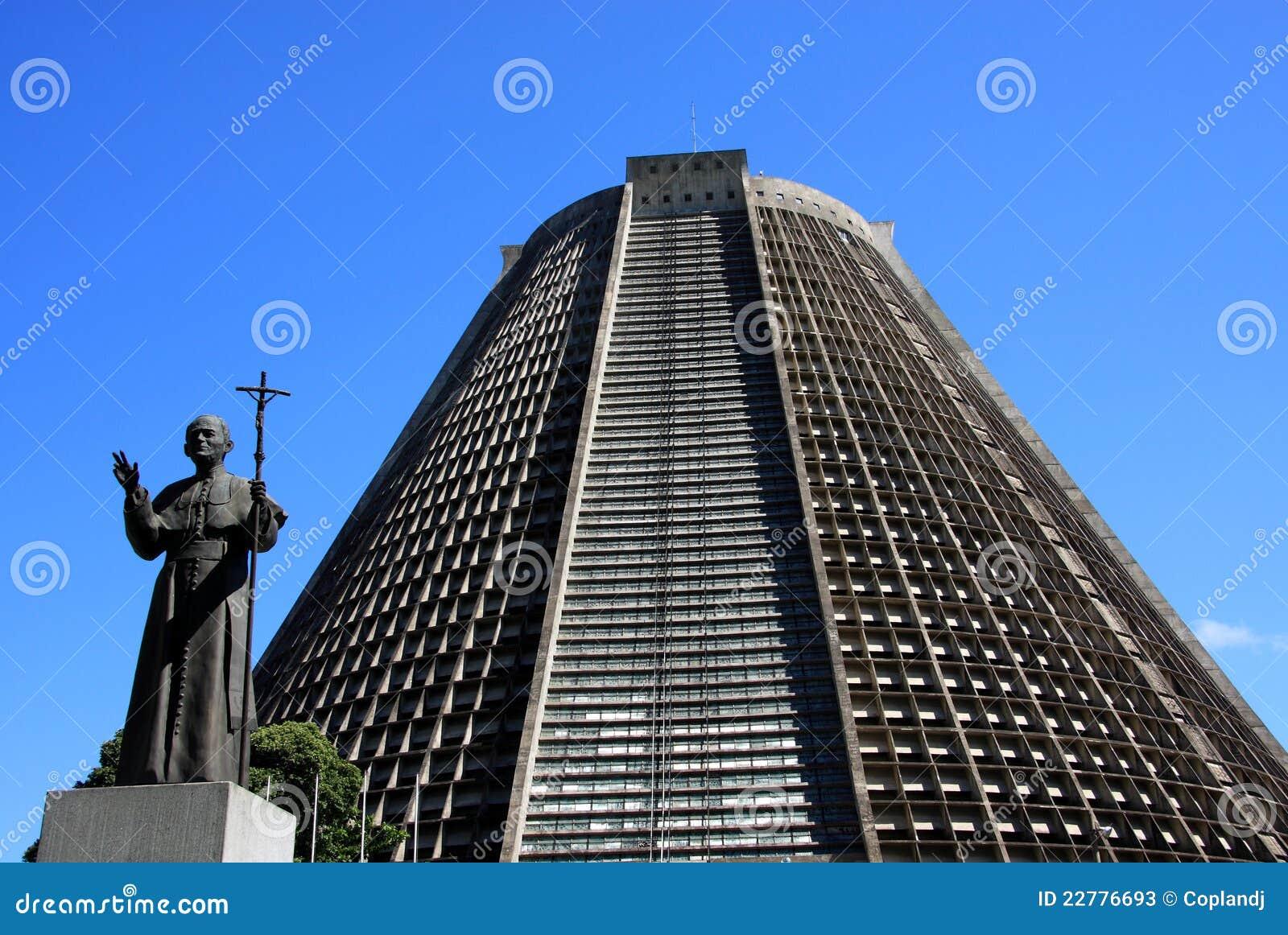 καθεδρικός ναός Ρίο Άγιο&sigm