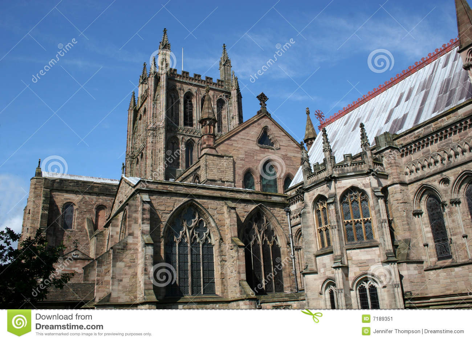 καθεδρικός ναός hereford