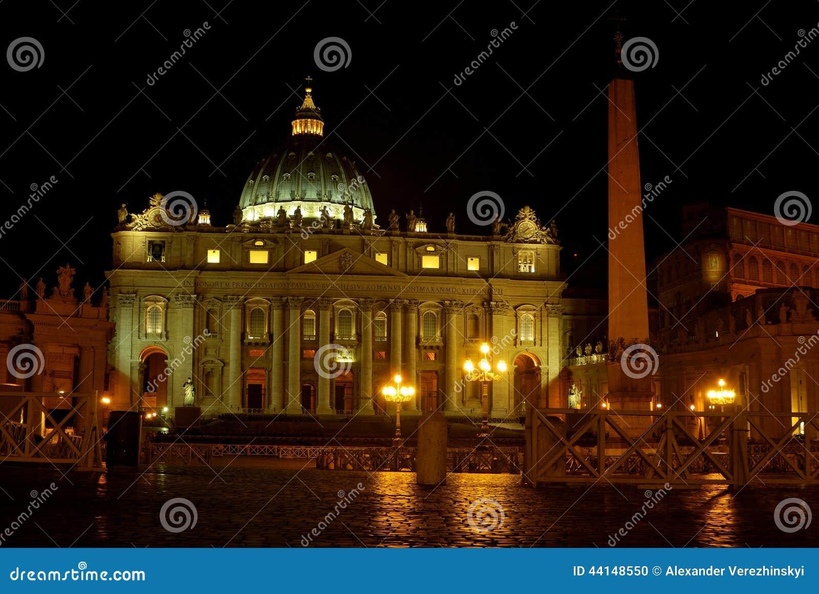 Καθεδρικός ναός του ST Peter