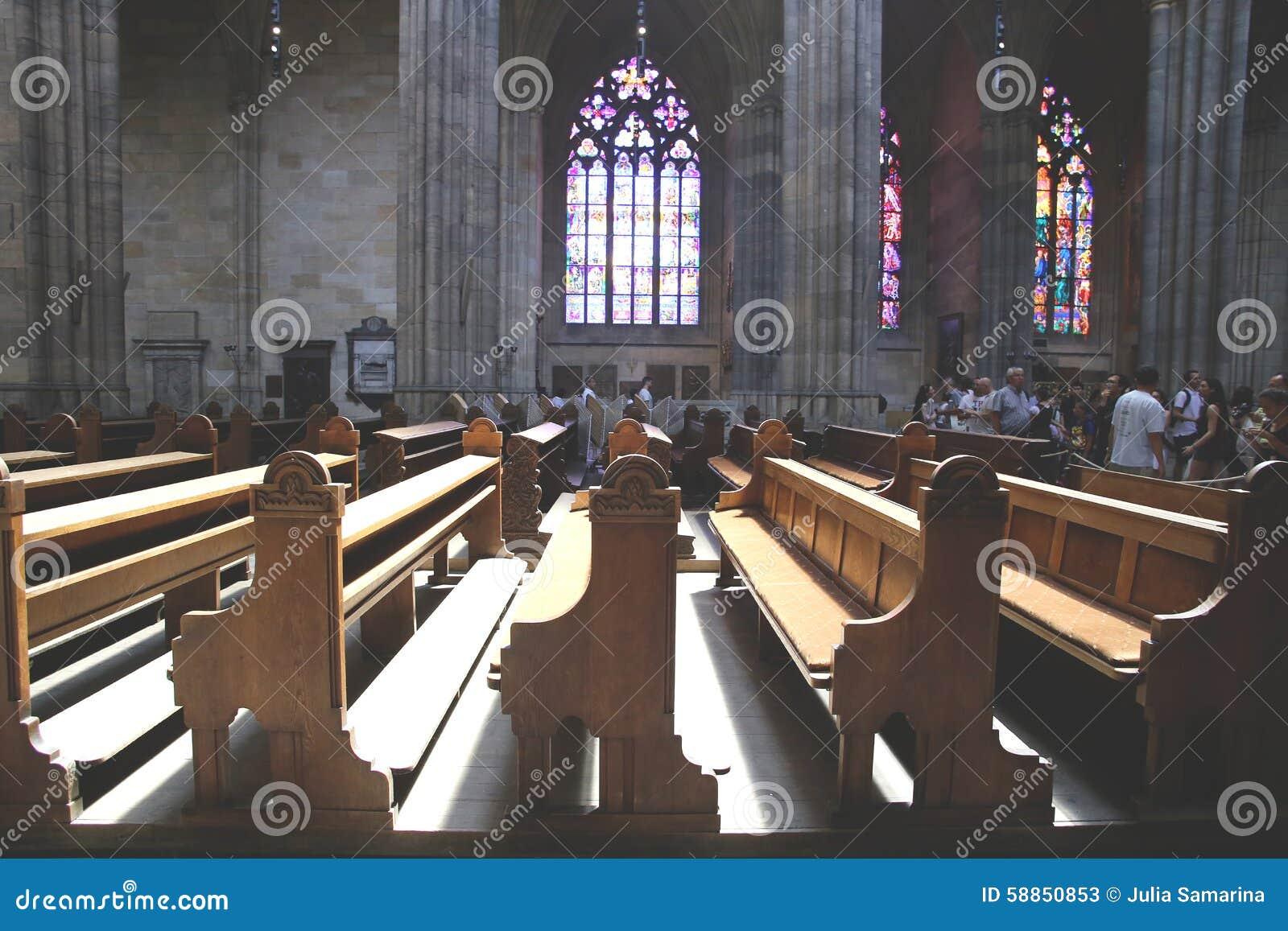 Καθεδρικός ναός του ST Vitus