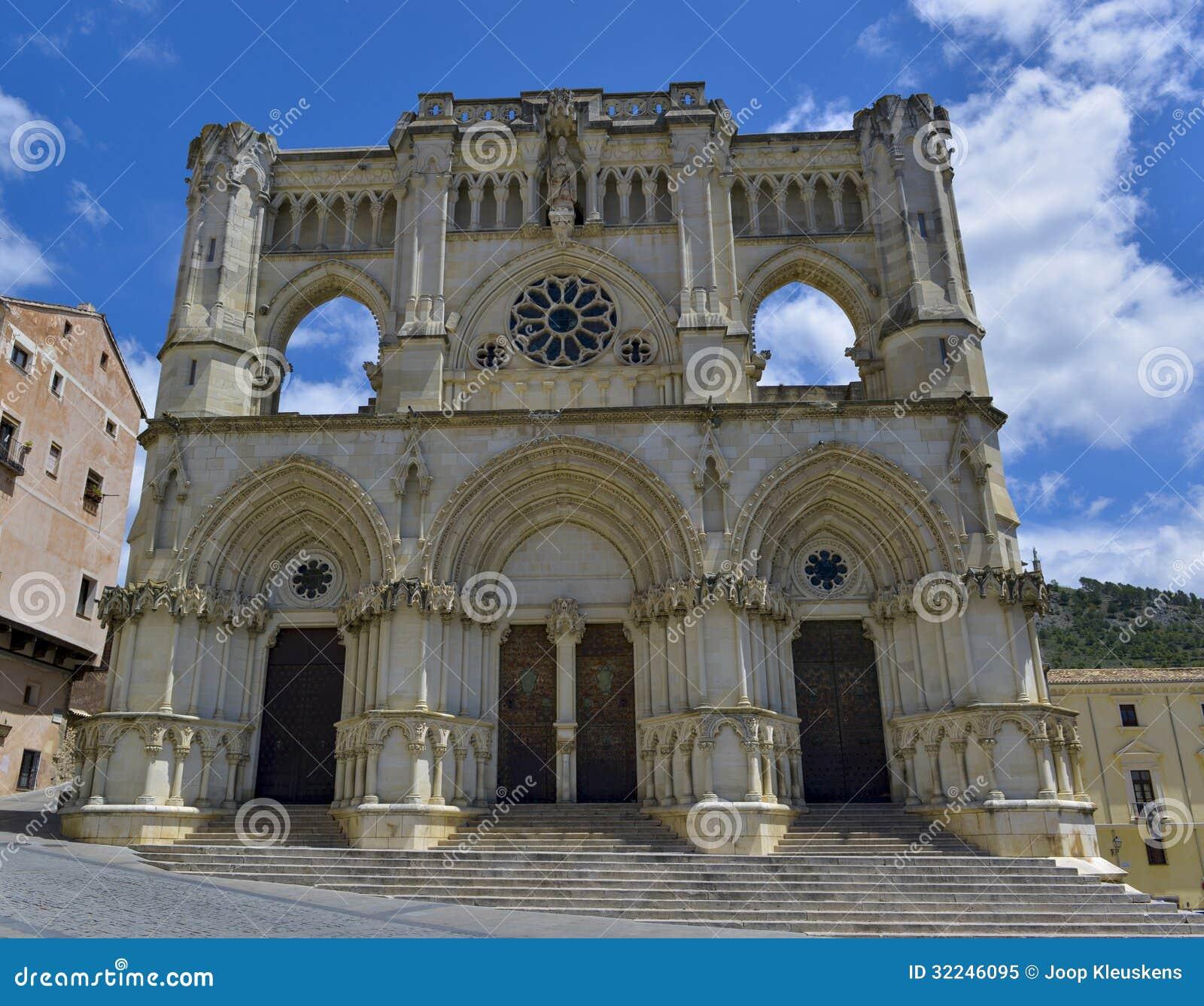 Καθεδρικός ναός cuenca