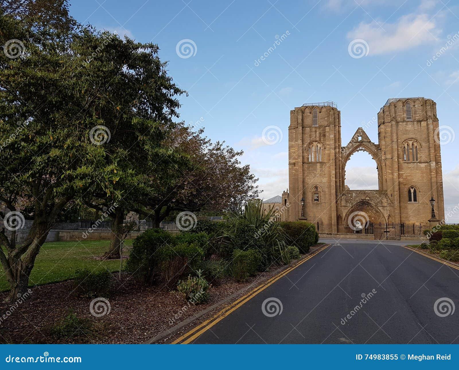 Καθεδρικός ναός Elgin