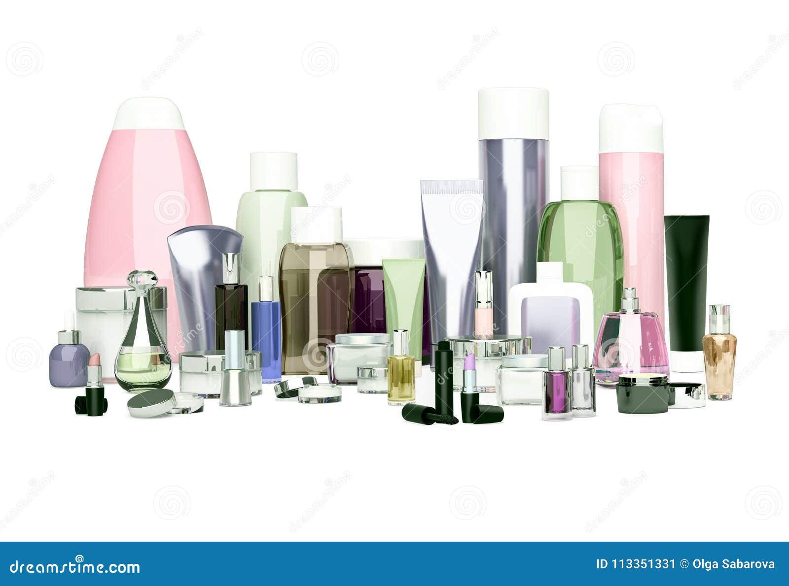 Καθημερινά, καλλυντικό προσοχής ομορφιάς και προϊόντα σύνθεσης Κρέμα προσώπου, ey